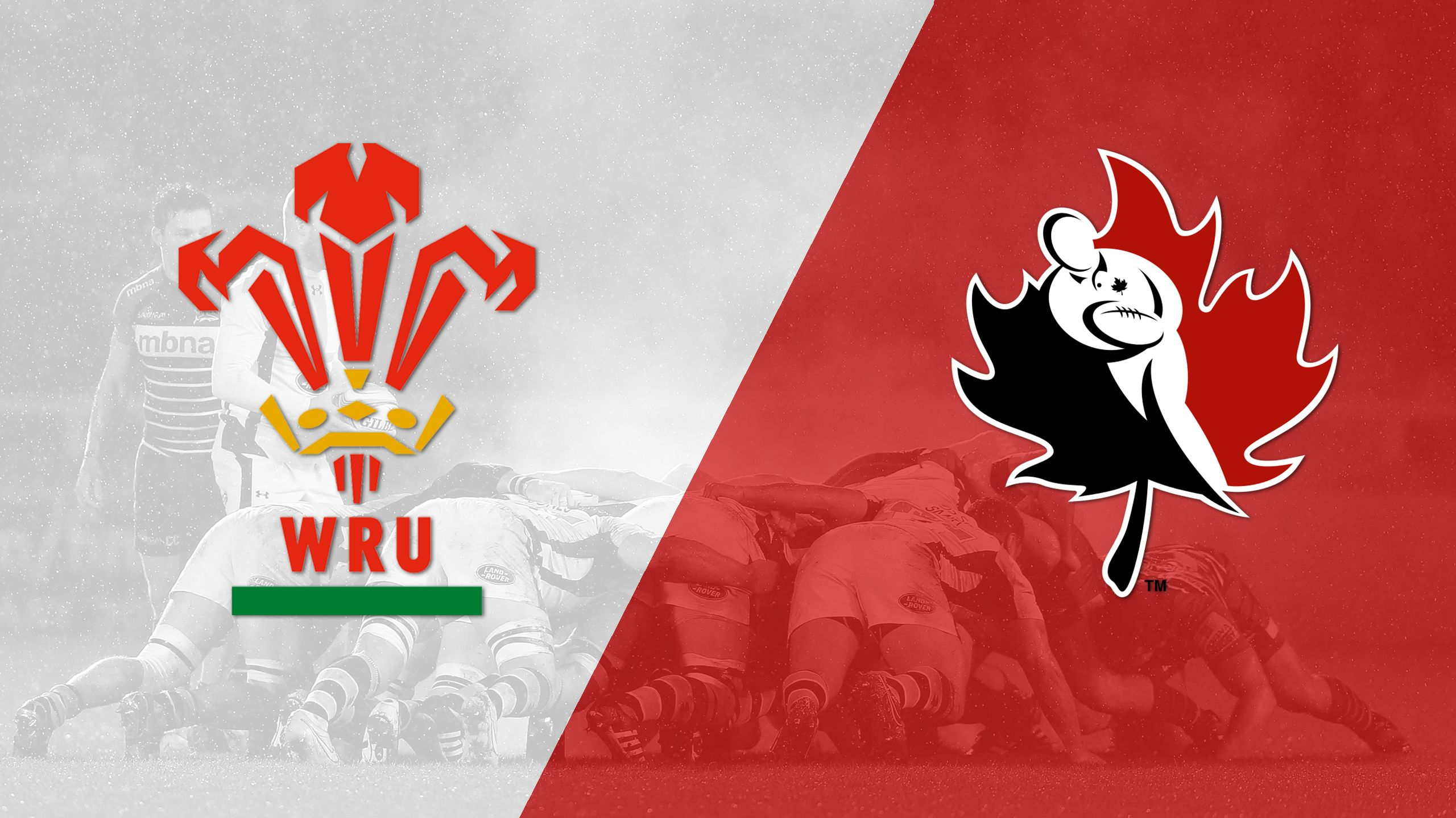 Wales vs. Canada (Challenge Trophy Quarter Finals) (World Rugby Sevens Series)