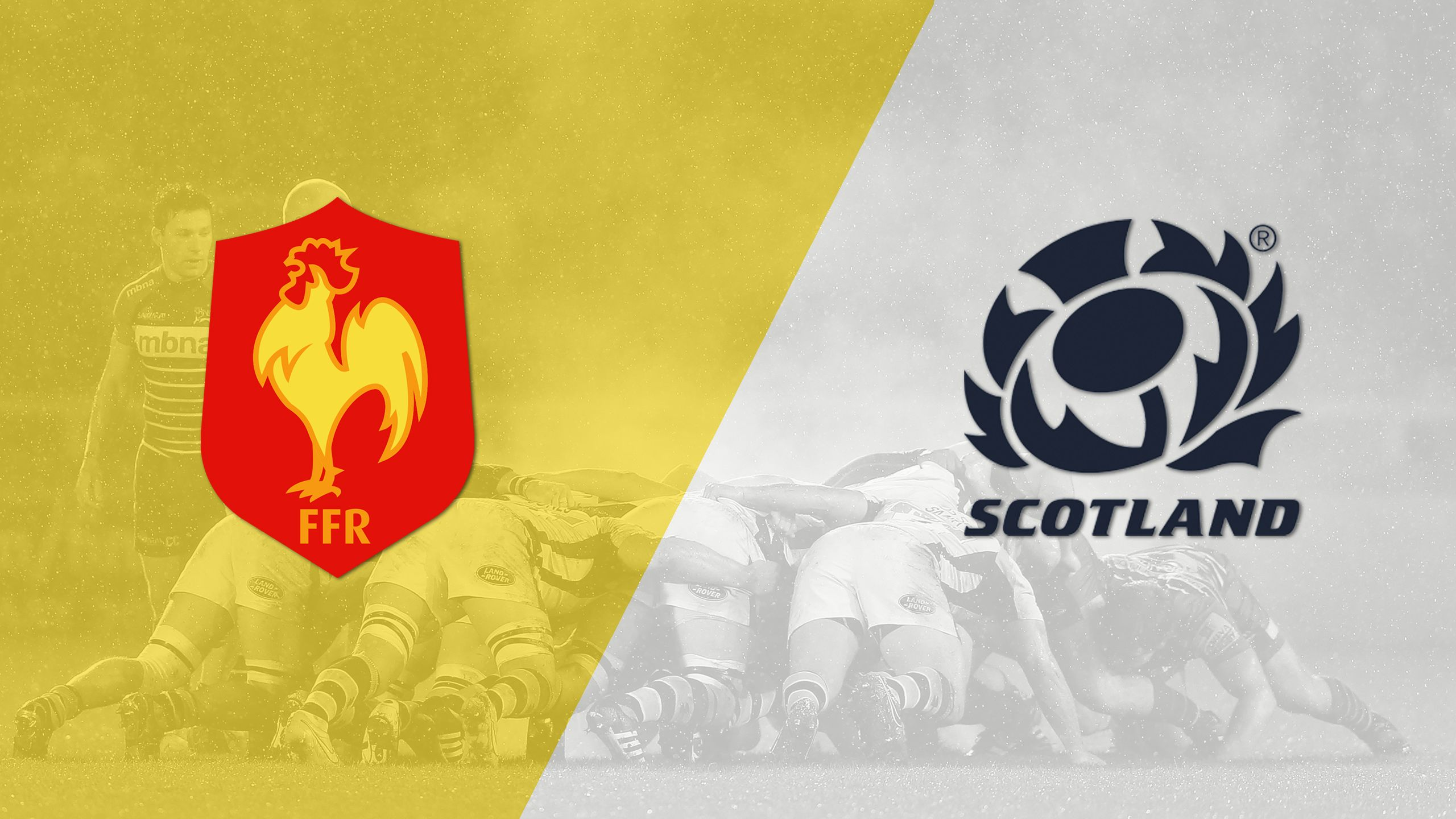 France vs. Scotland (World Rugby Sevens Series)