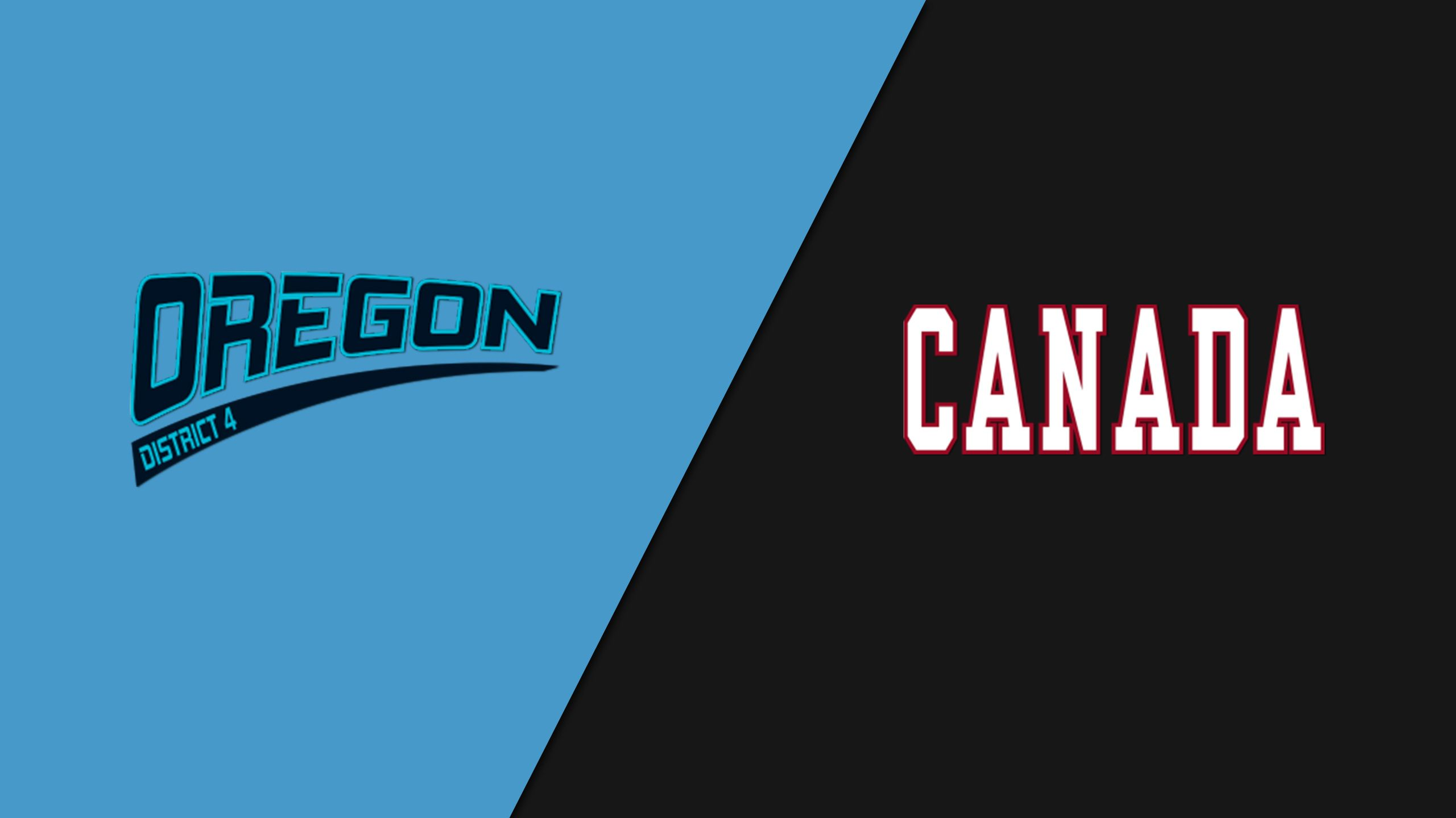 Lake Oswego, Oregon vs. Victoria, British Columbia (Little League Softball World Series) (re-air)