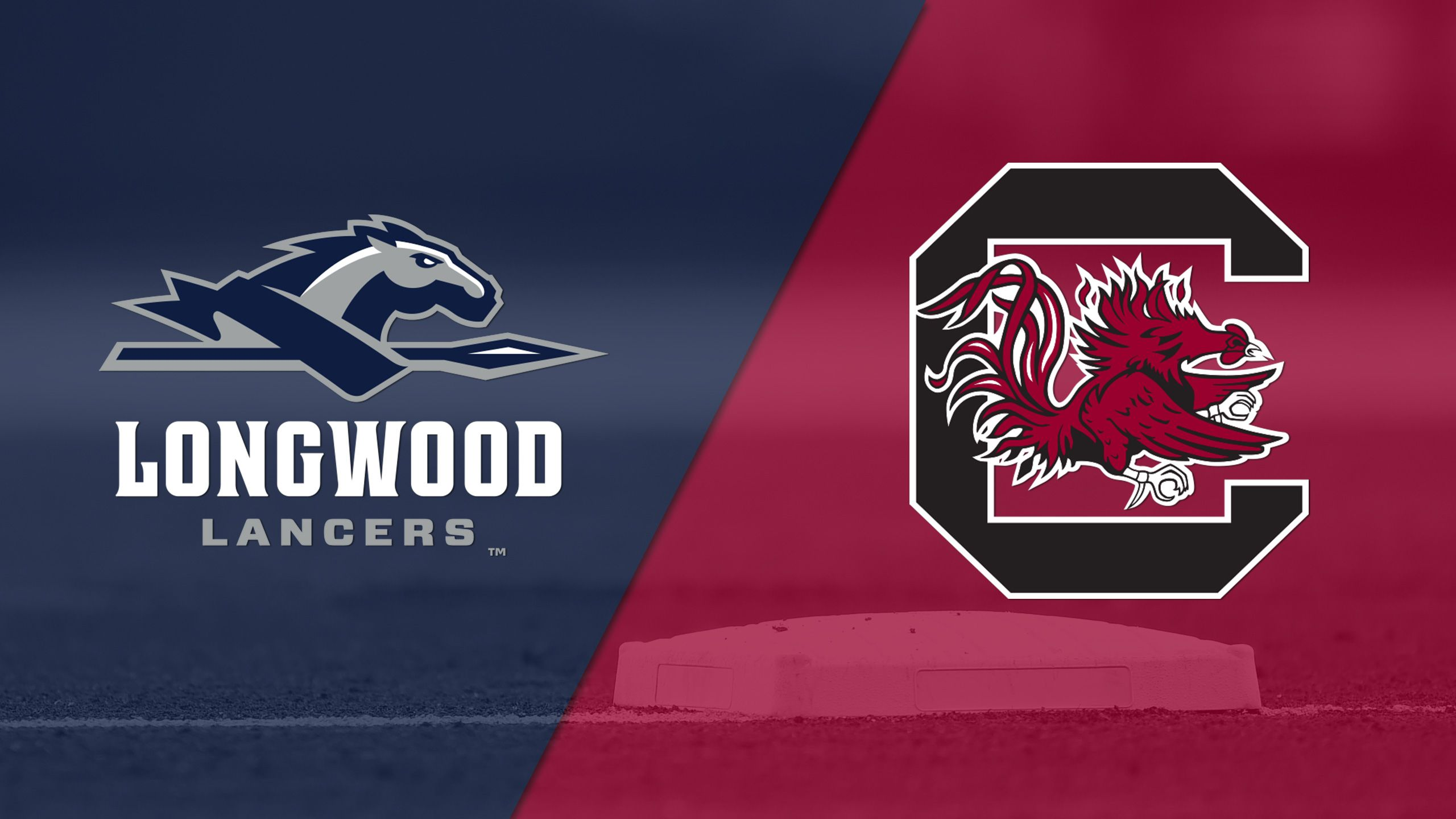 Longwood vs. South Carolina (Softball)
