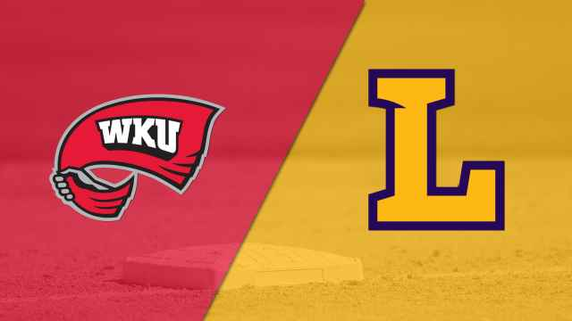 Western Kentucky vs. Lipscomb (Softball)
