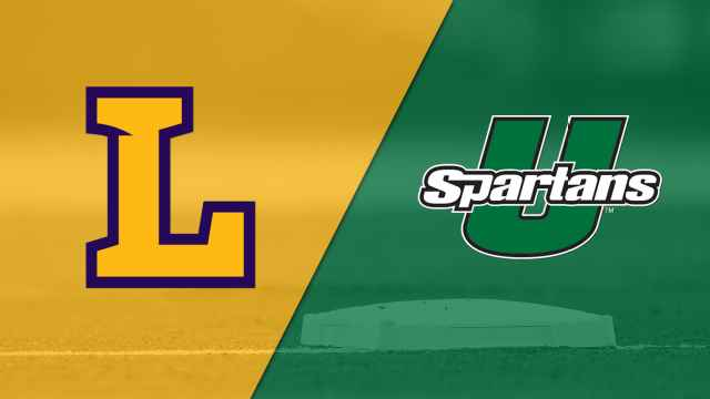 Lipscomb vs. USC Upstate (Softball)