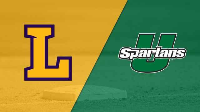 Lipscomb vs. USC Upstate (Softball)