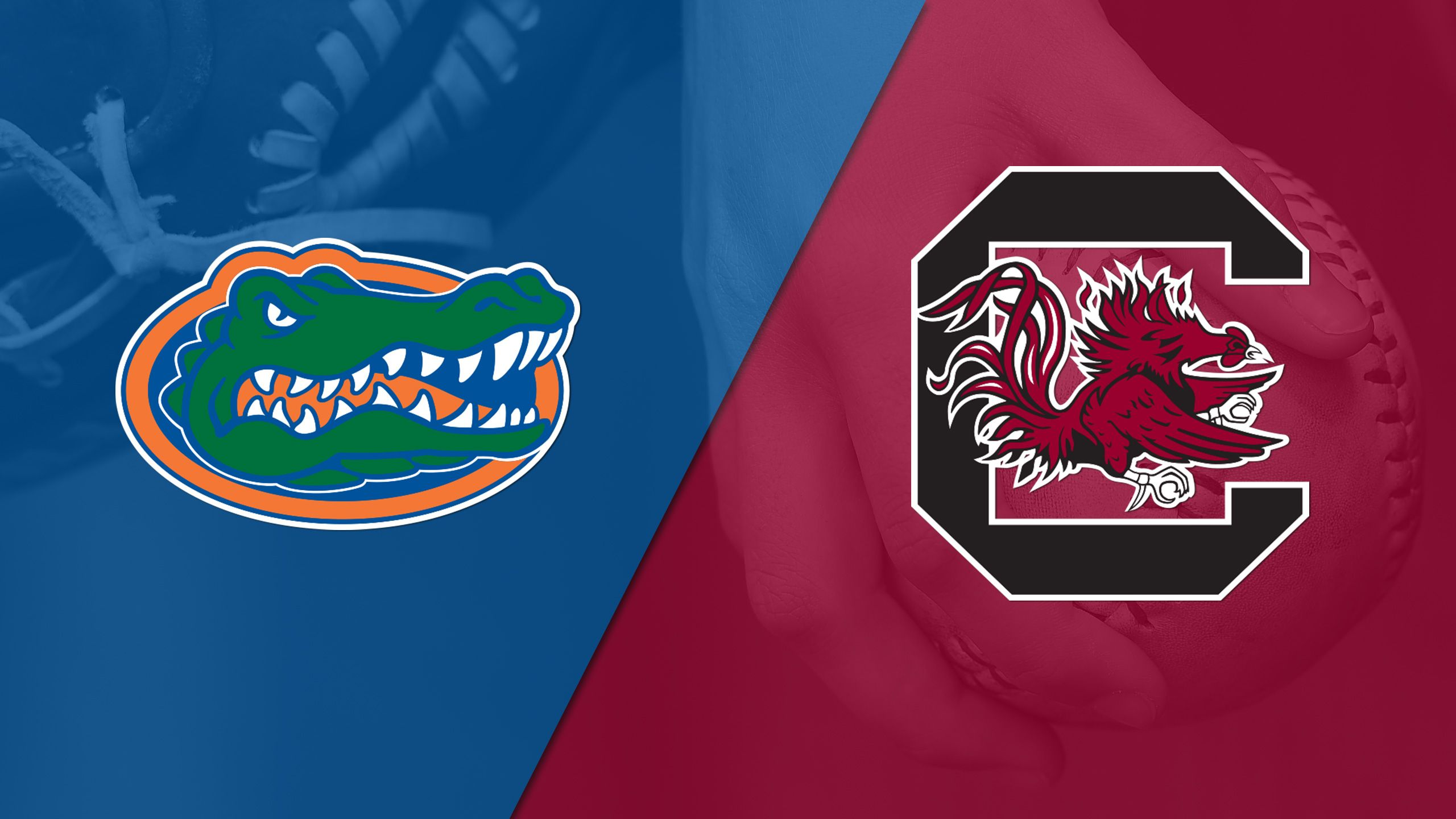 #1 Florida vs. South Carolina (Softball)
