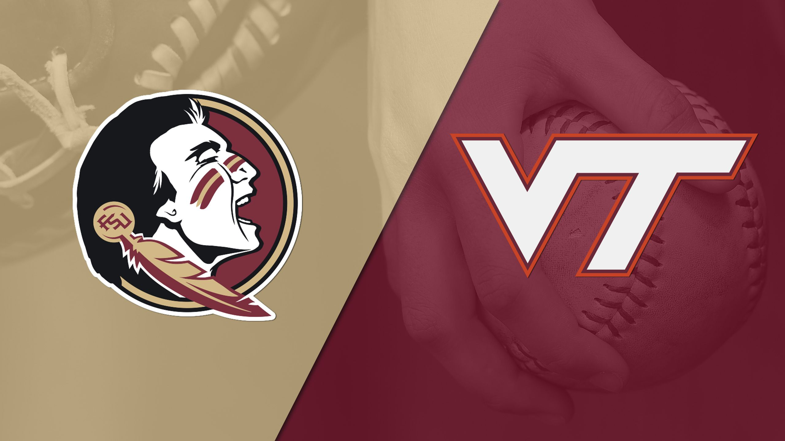 #2 Florida State vs. Virginia Tech (Softball)