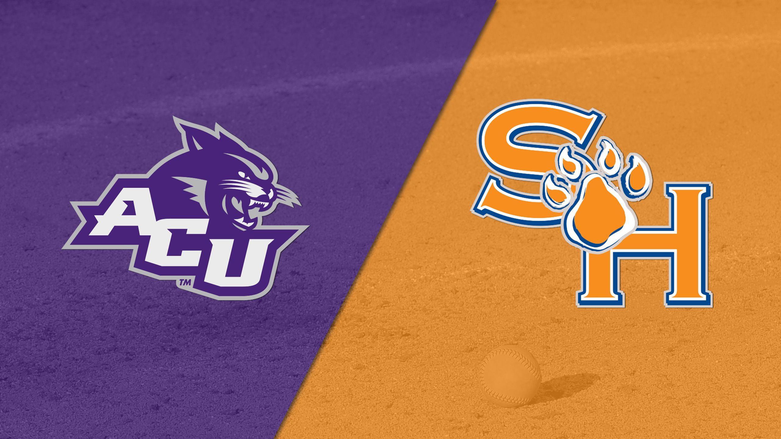 Abilene Christian vs. Sam Houston State (Softball)
