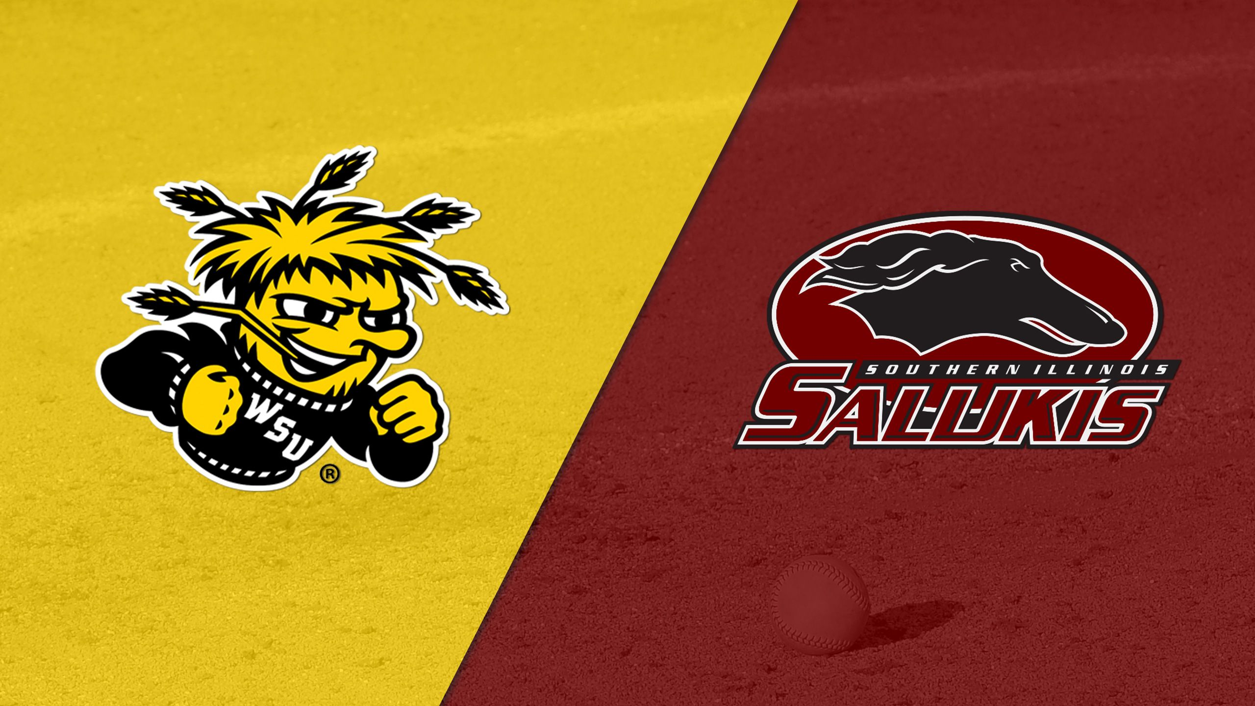Wichita State vs. Southern Illinois (Softball)