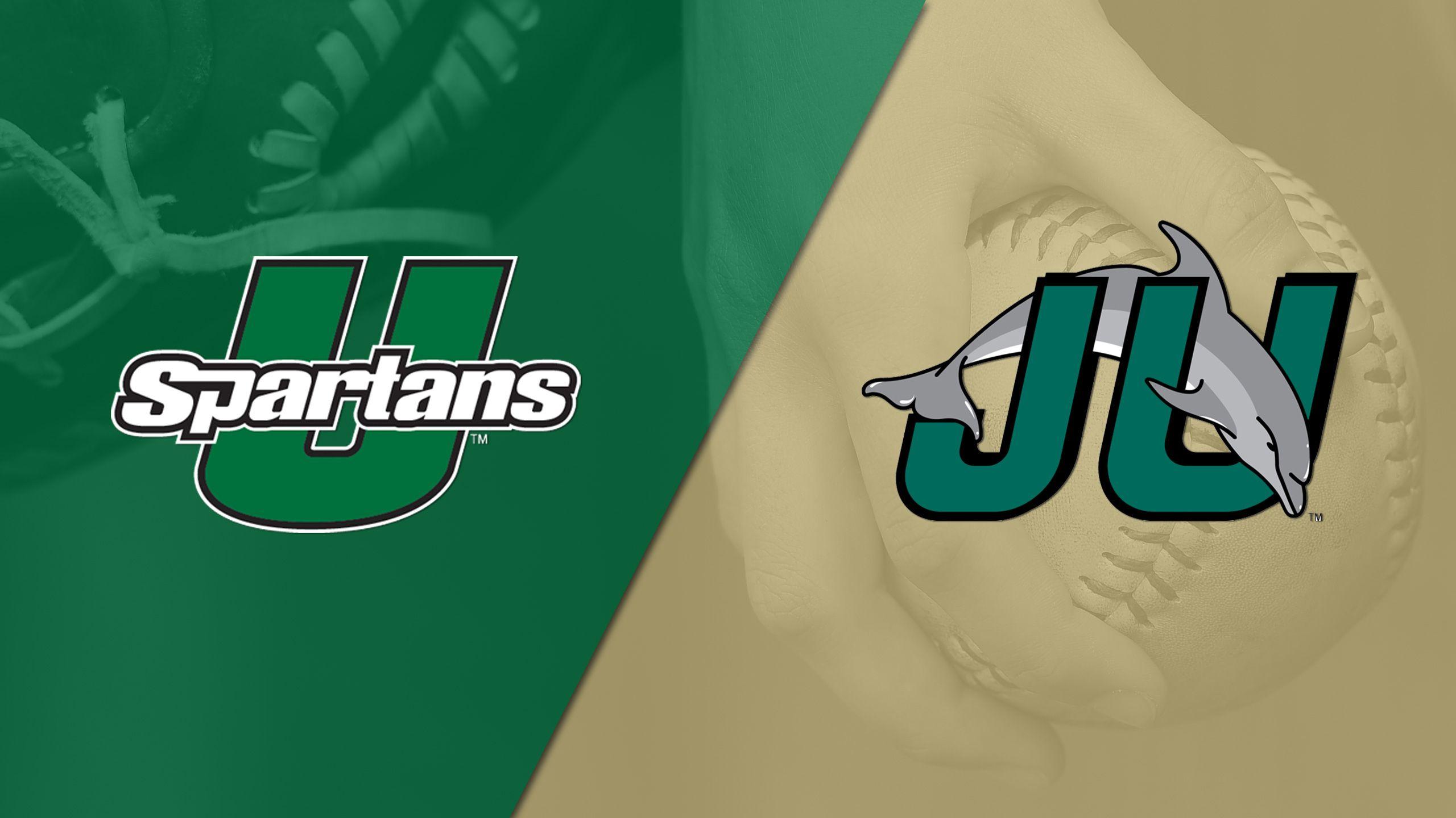 USC Upstate vs. Jacksonville (Softball)