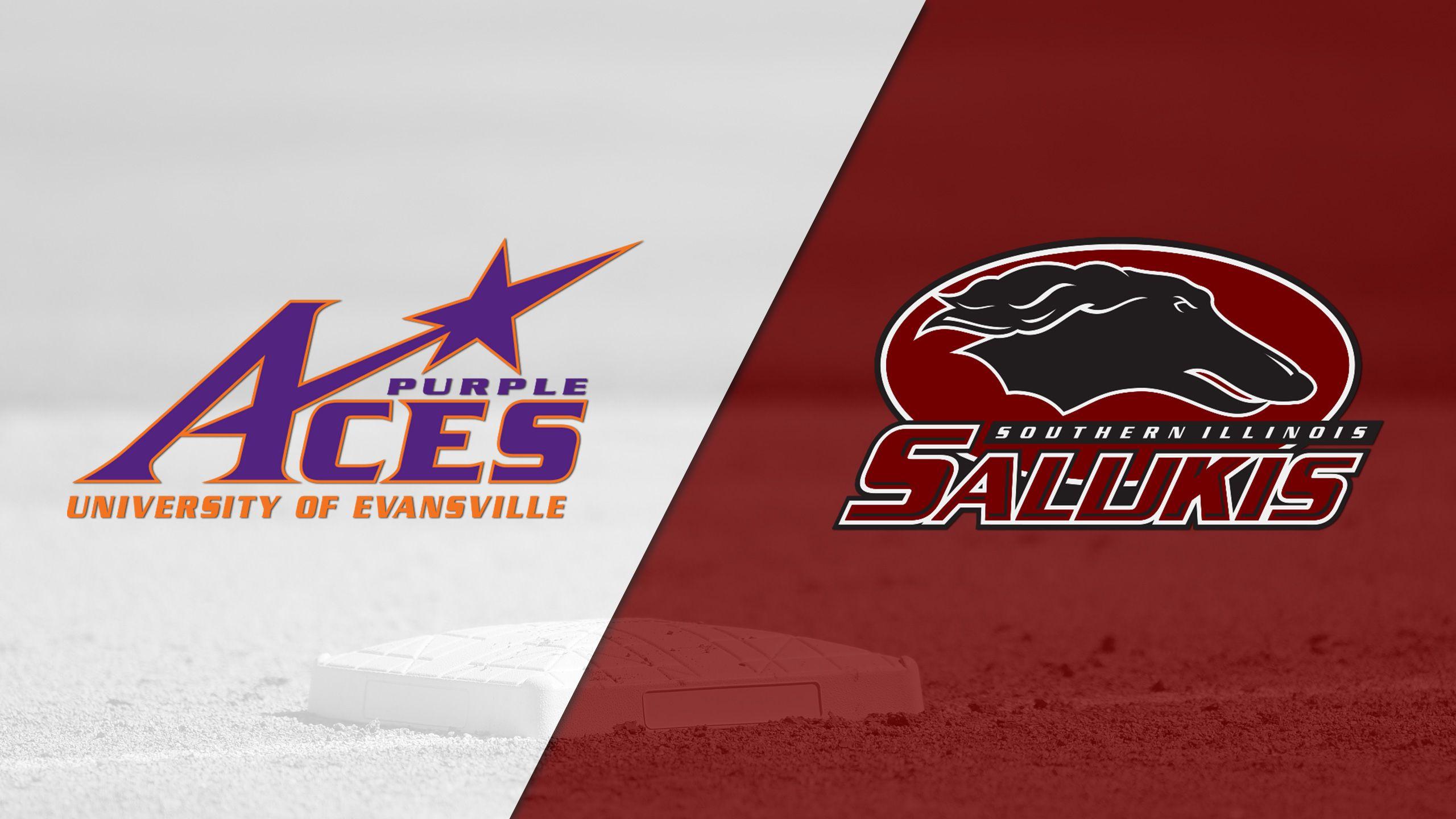 Evansville vs. Southern Illinois (Softball)