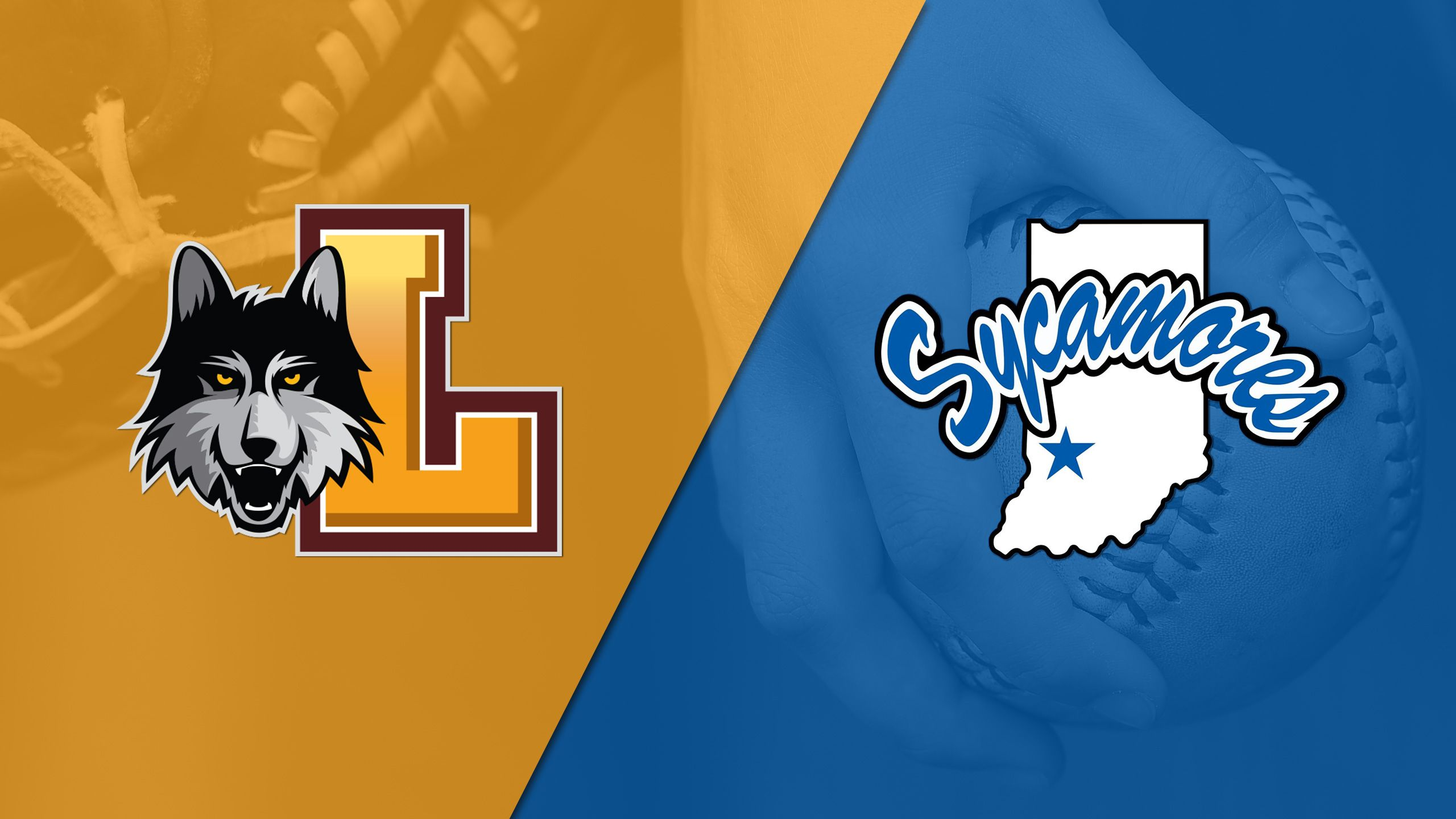 Loyola (IL) vs. Indiana State (Softball)