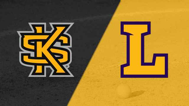 Kennesaw State vs. Lipscomb (Softball)