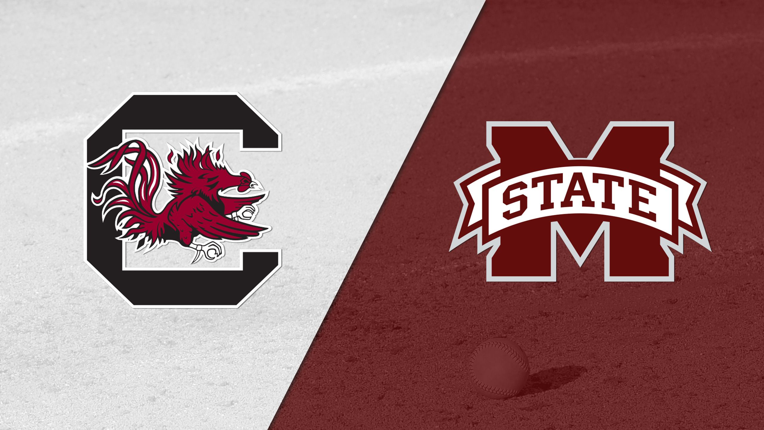 South Carolina vs. Mississippi State (Softball)