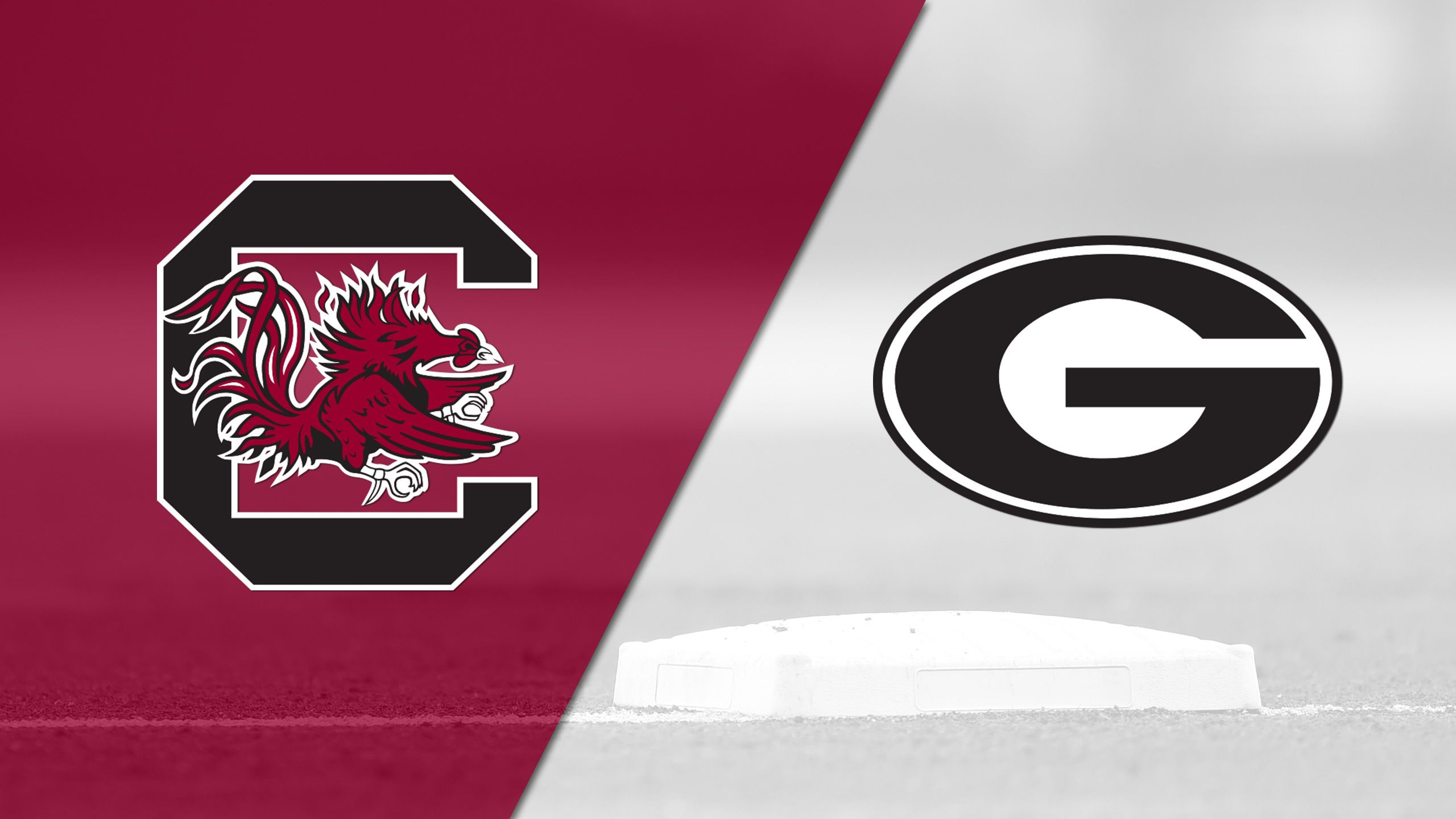 South Carolina vs. #25 Georgia (Softball)