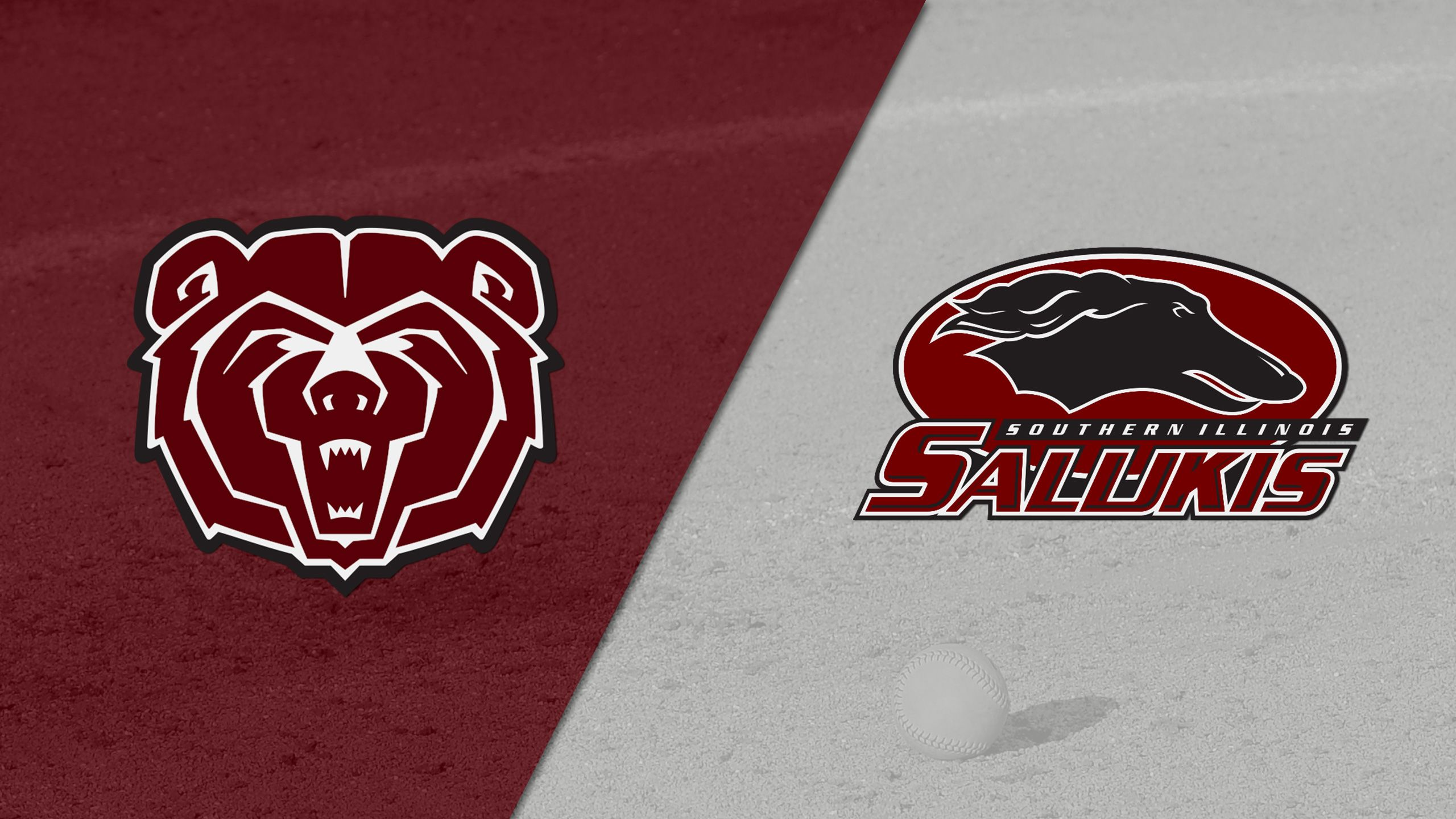 Missouri State vs. Southern Illinois (Softball)