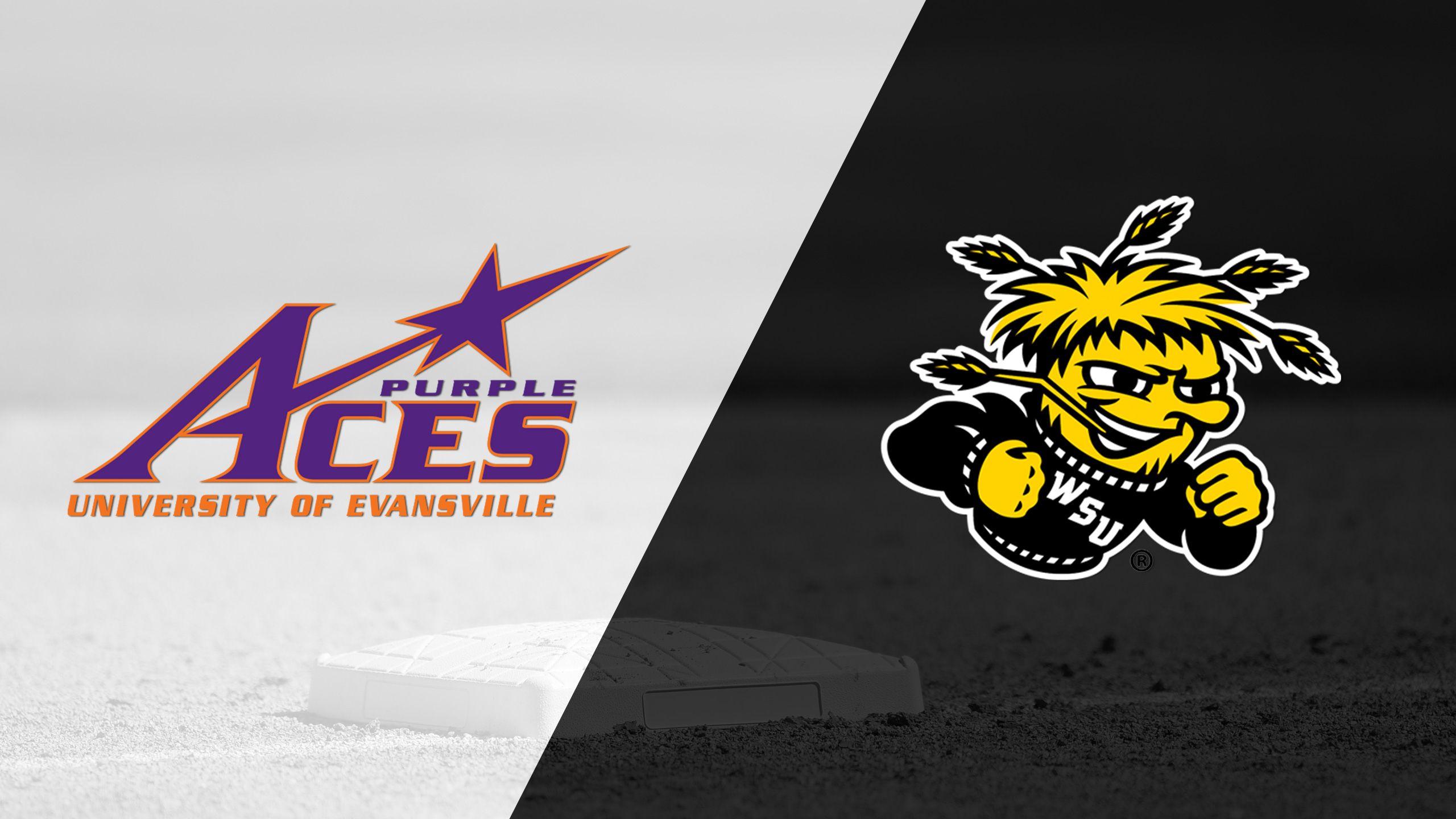 Evansville vs. Wichita State (Softball)