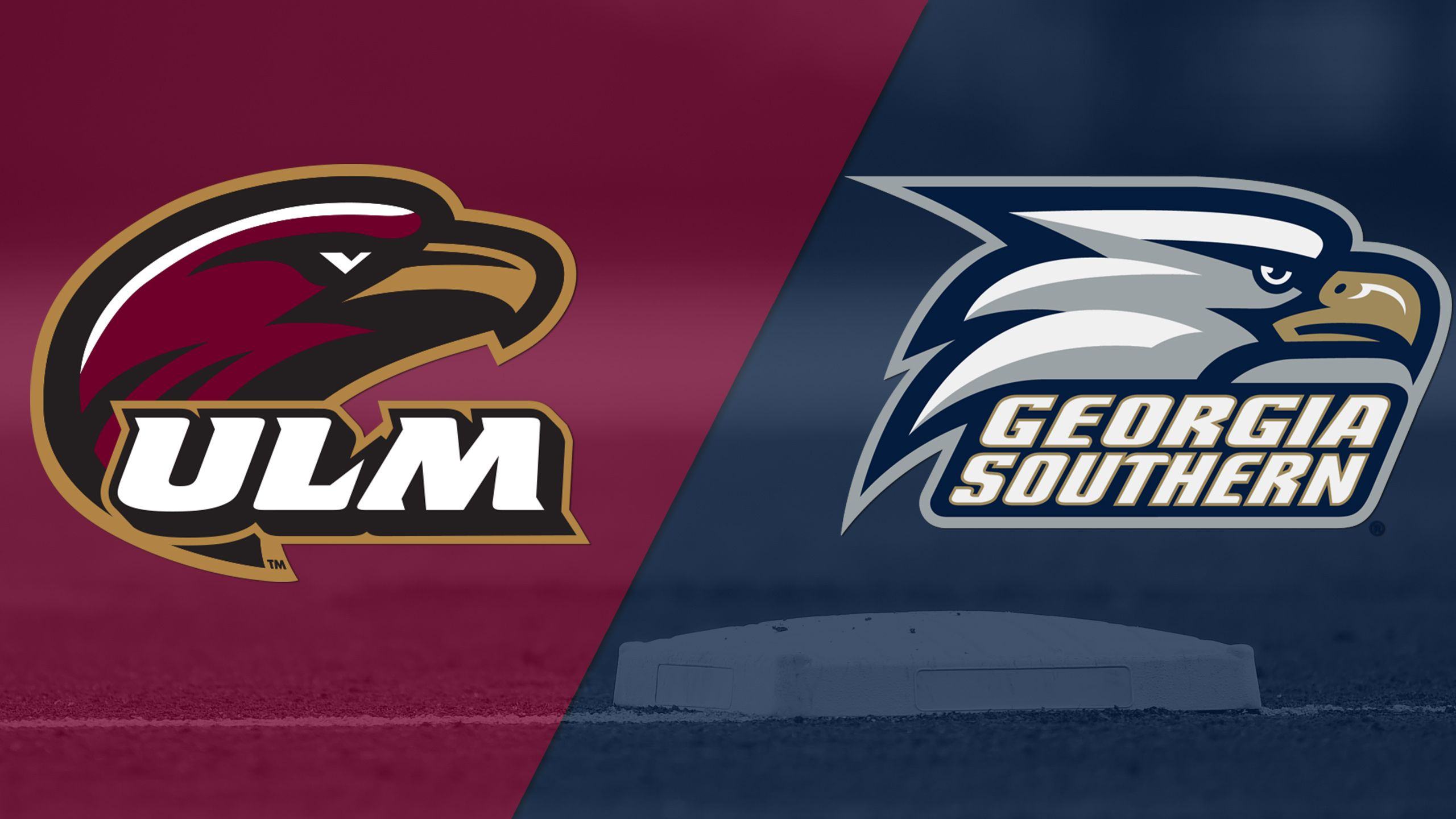 UL Monroe vs. Georgia Southern (Game #2) (Sun Belt Softball Championship)