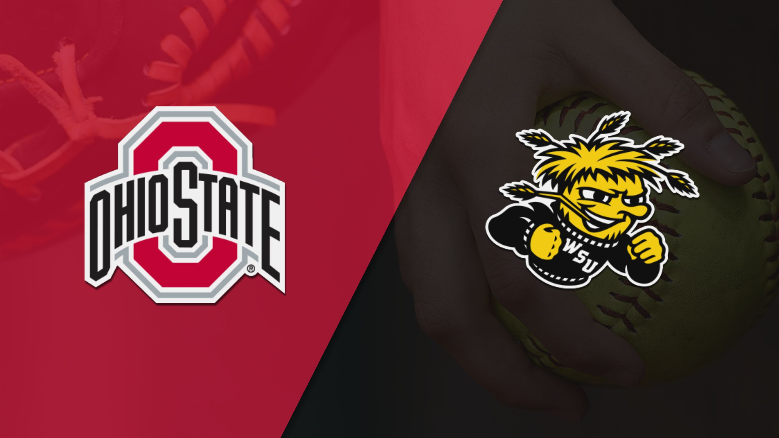 #21 Ohio State vs. Wichita State (Softball) (re-air)