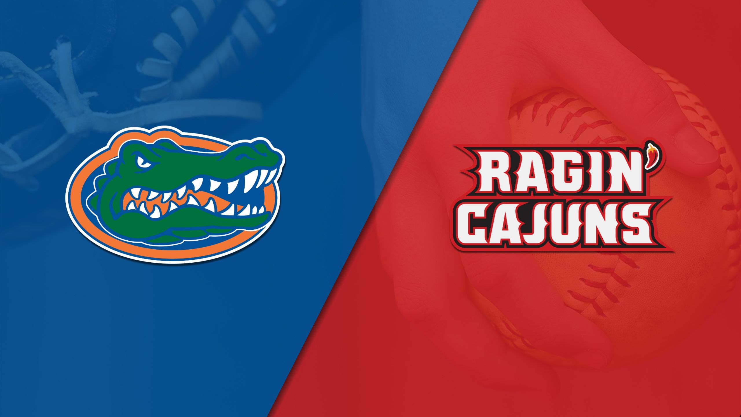 #2 Florida vs. #19 Louisiana (Softball)