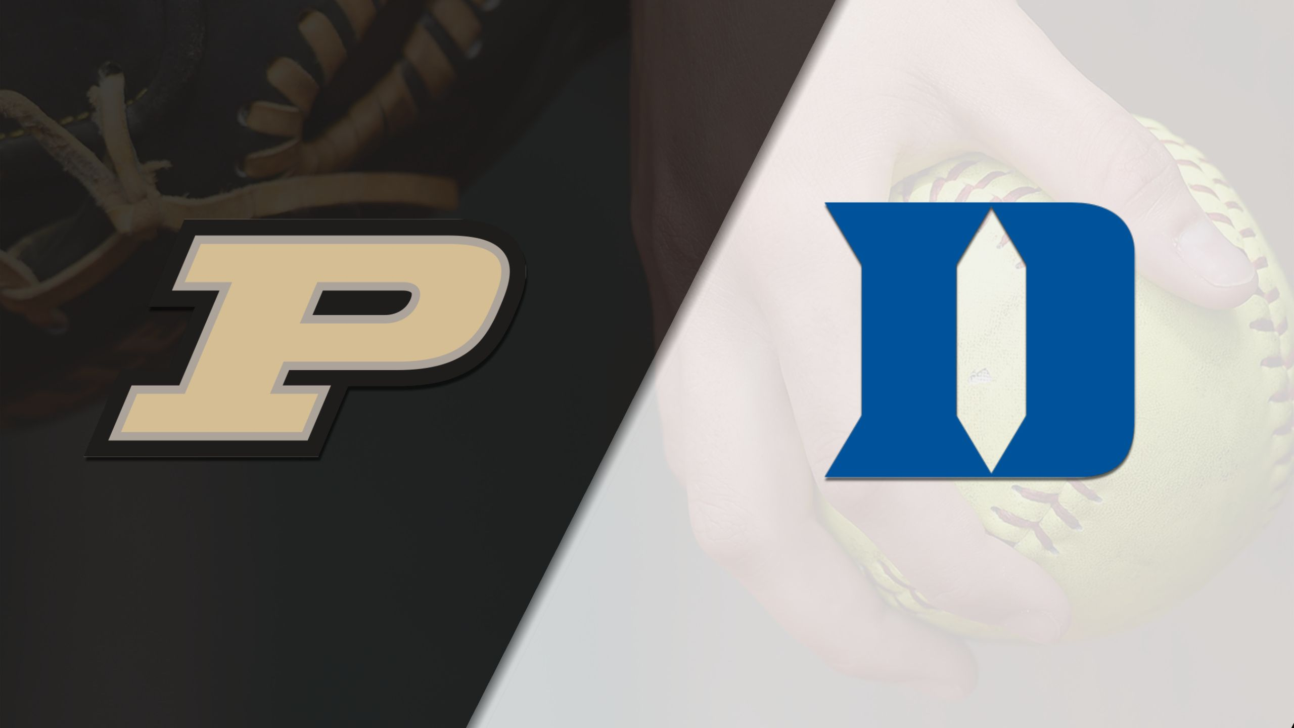 Purdue vs. Duke (Softball)