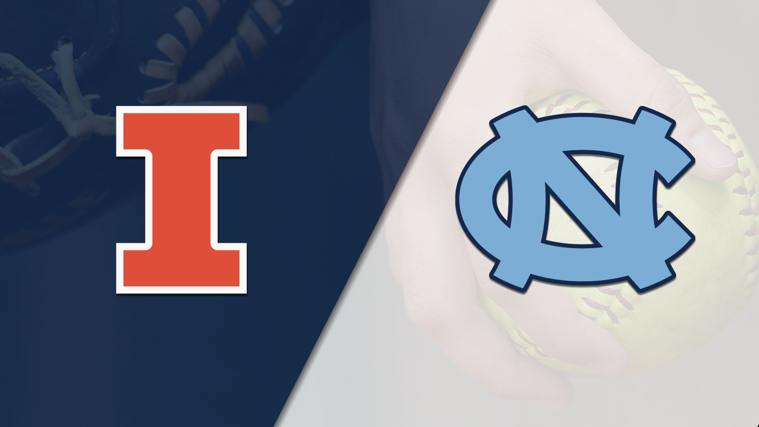 Illinois vs. North Carolina (Softball)