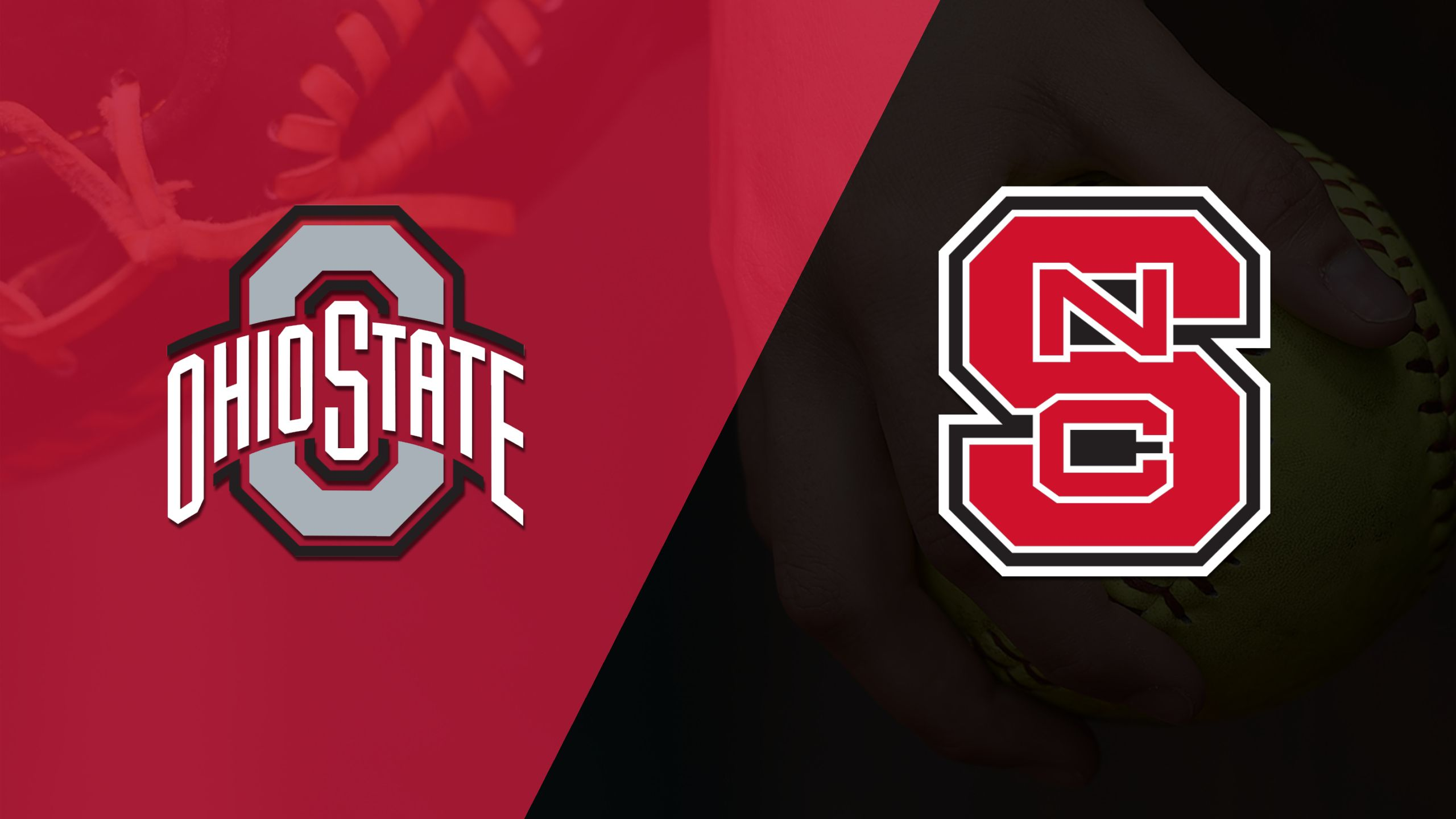 #21 Ohio State vs. NC State (Softball)