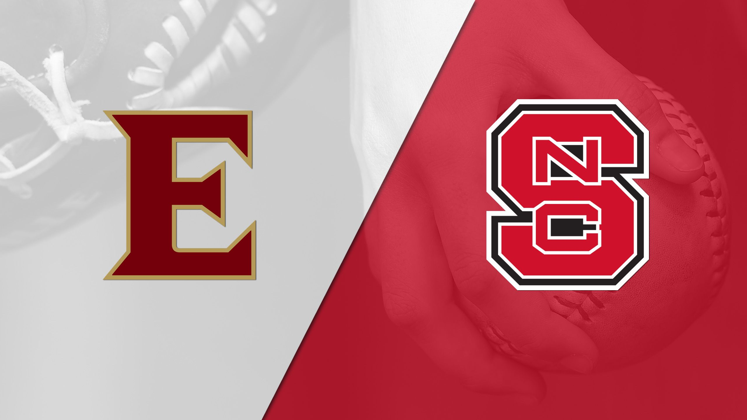 Elon vs. NC State (Softball)