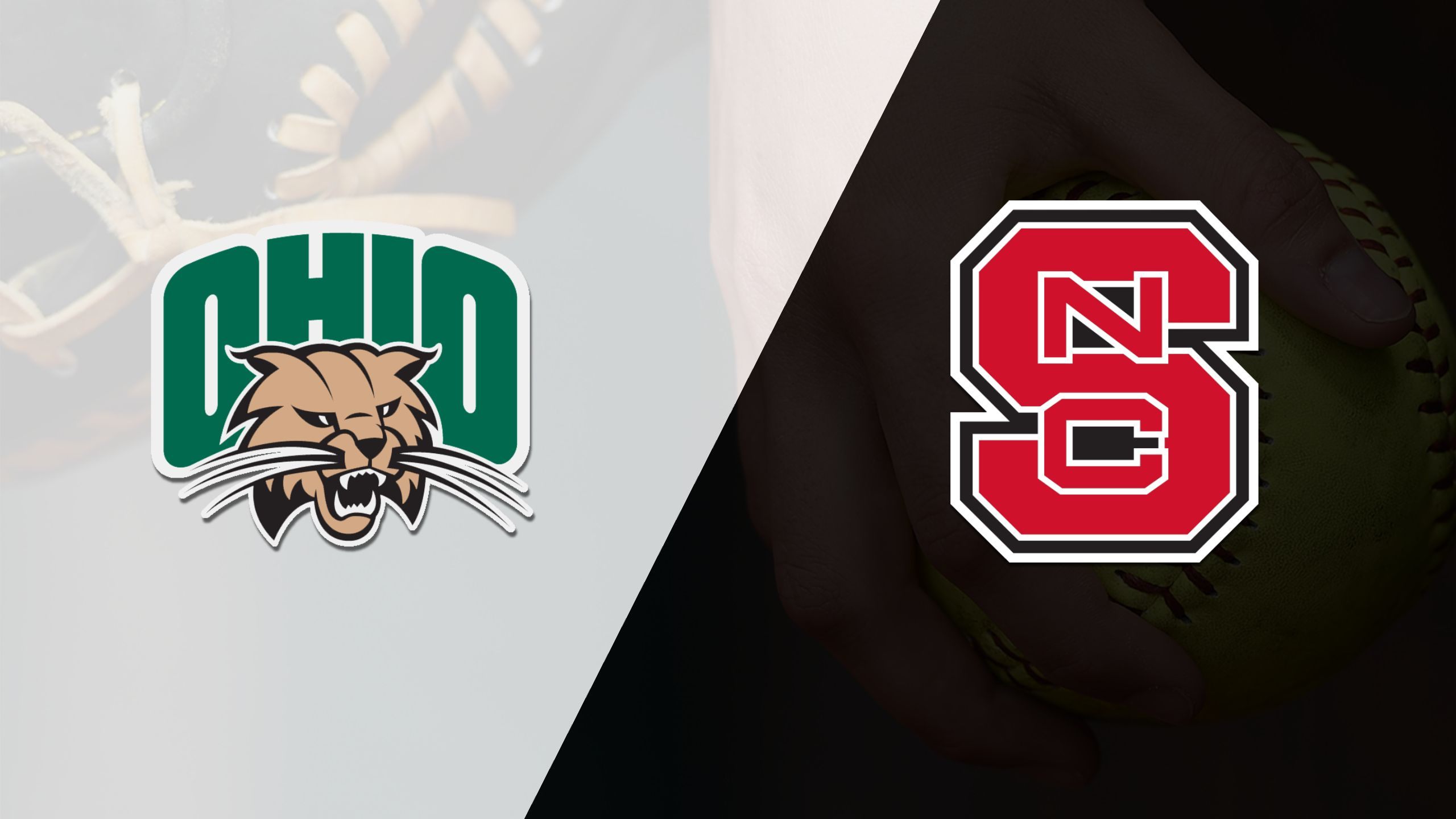 Ohio vs. NC State (Softball)