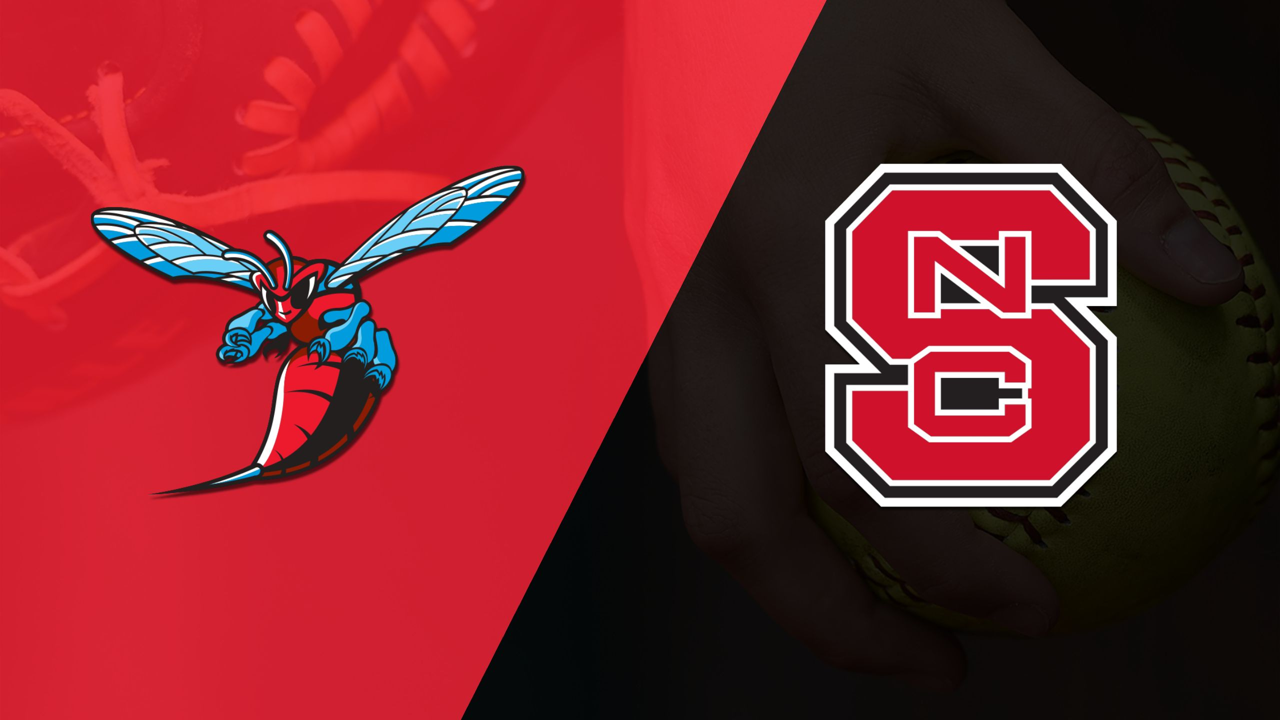 Delaware State vs. NC State (Softball)