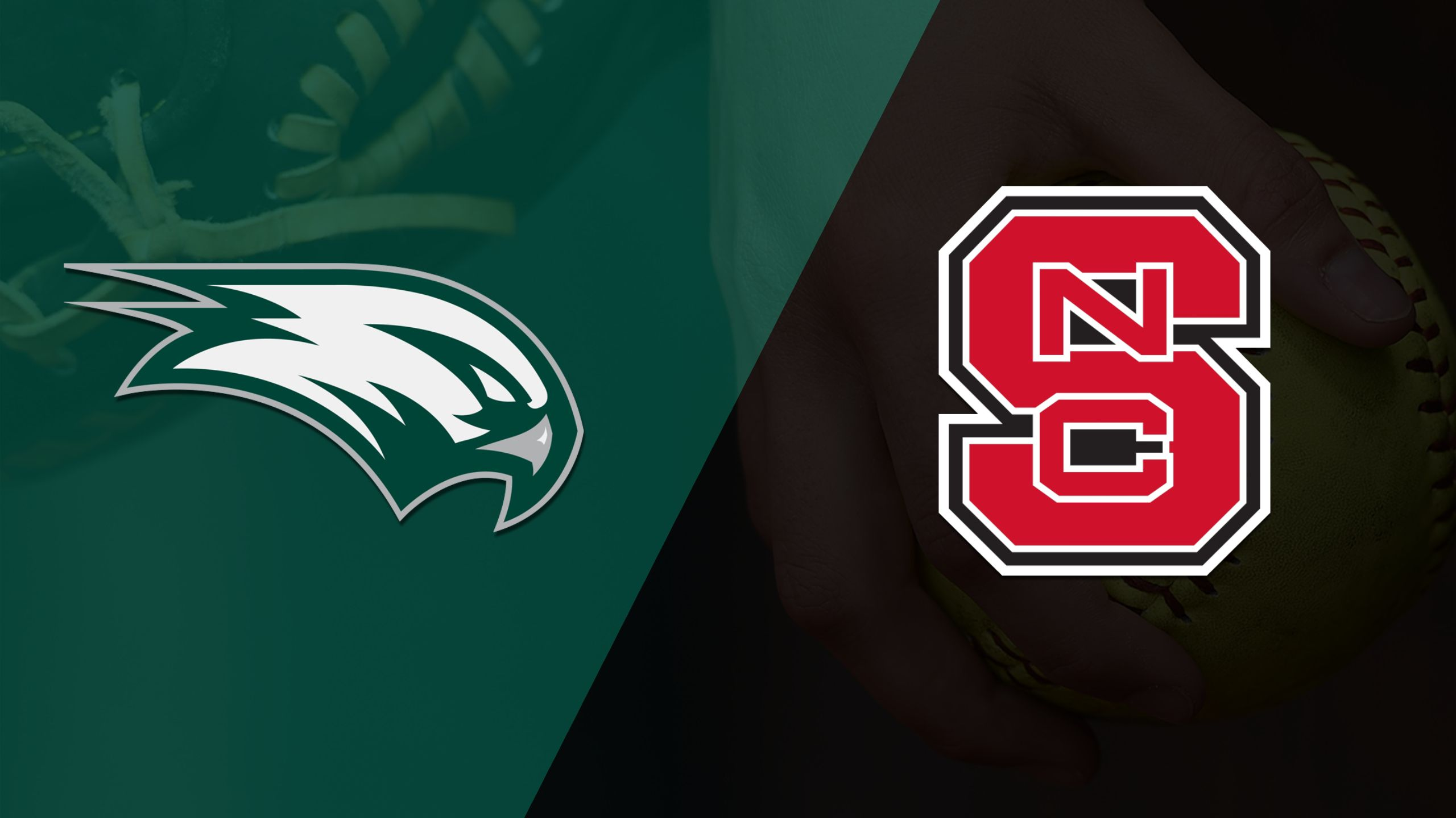 Wagner vs. NC State (Softball)