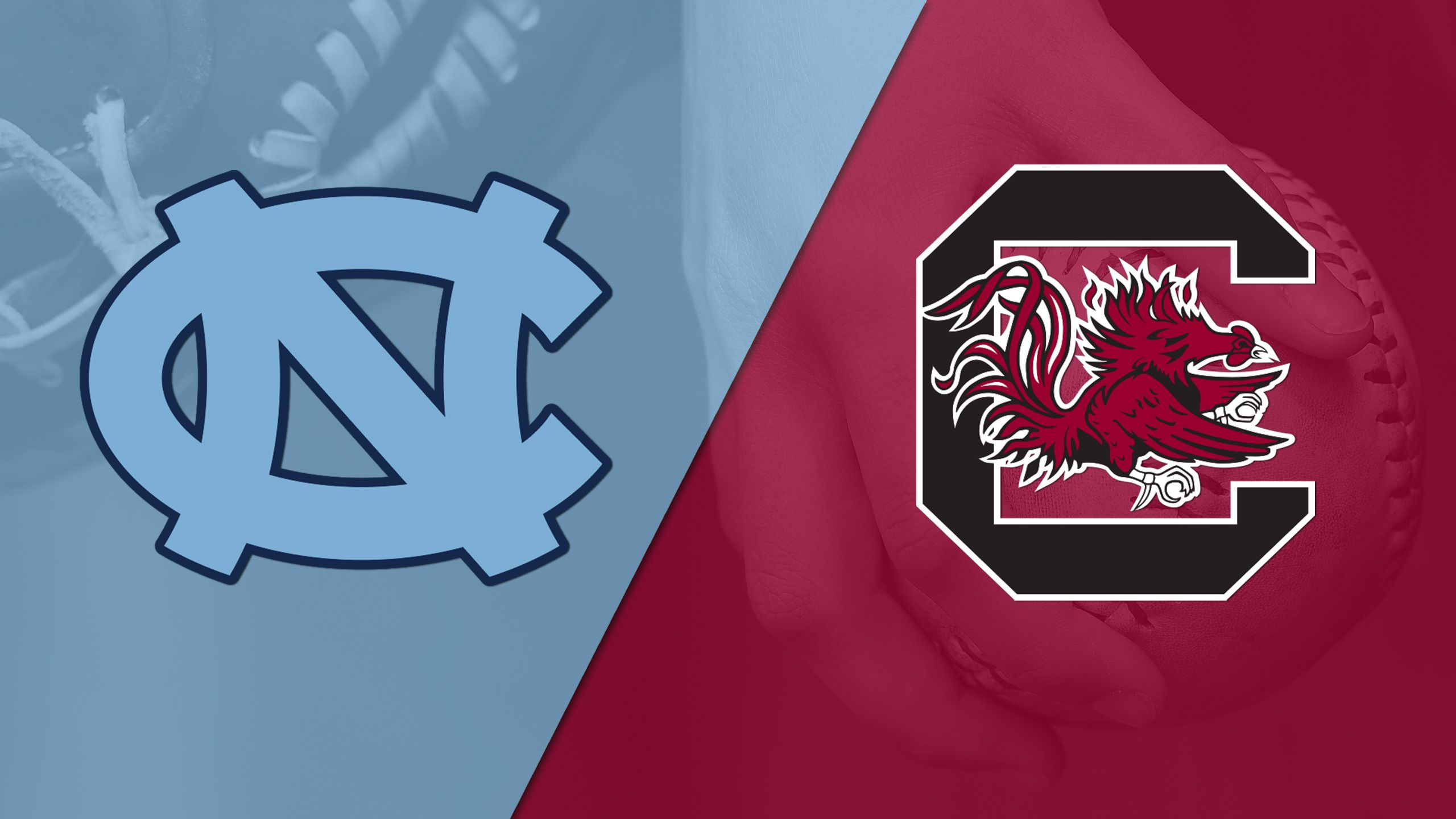 North Carolina vs. South Carolina (Softball)