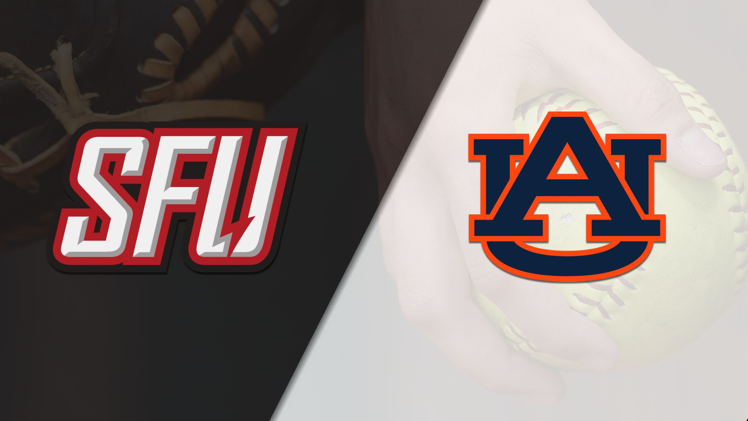 Saint Francis (PA) vs. Auburn (Softball)