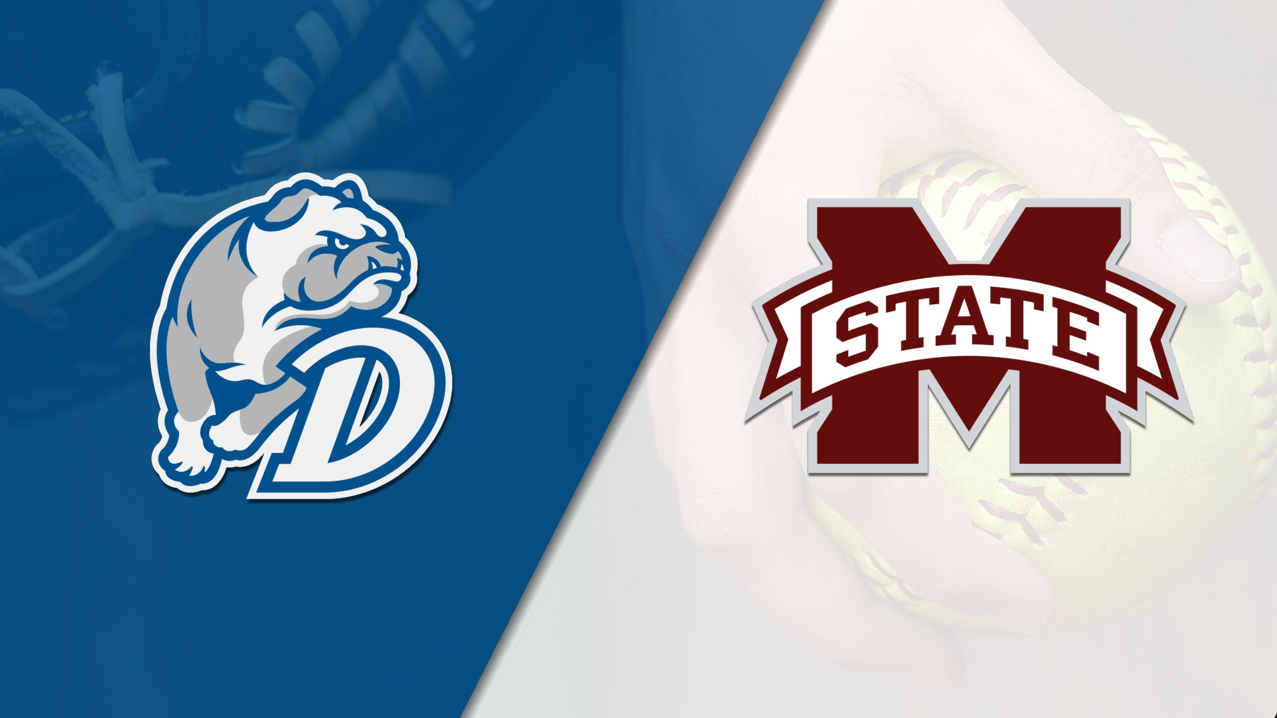 Drake vs. Mississippi State (Softball)