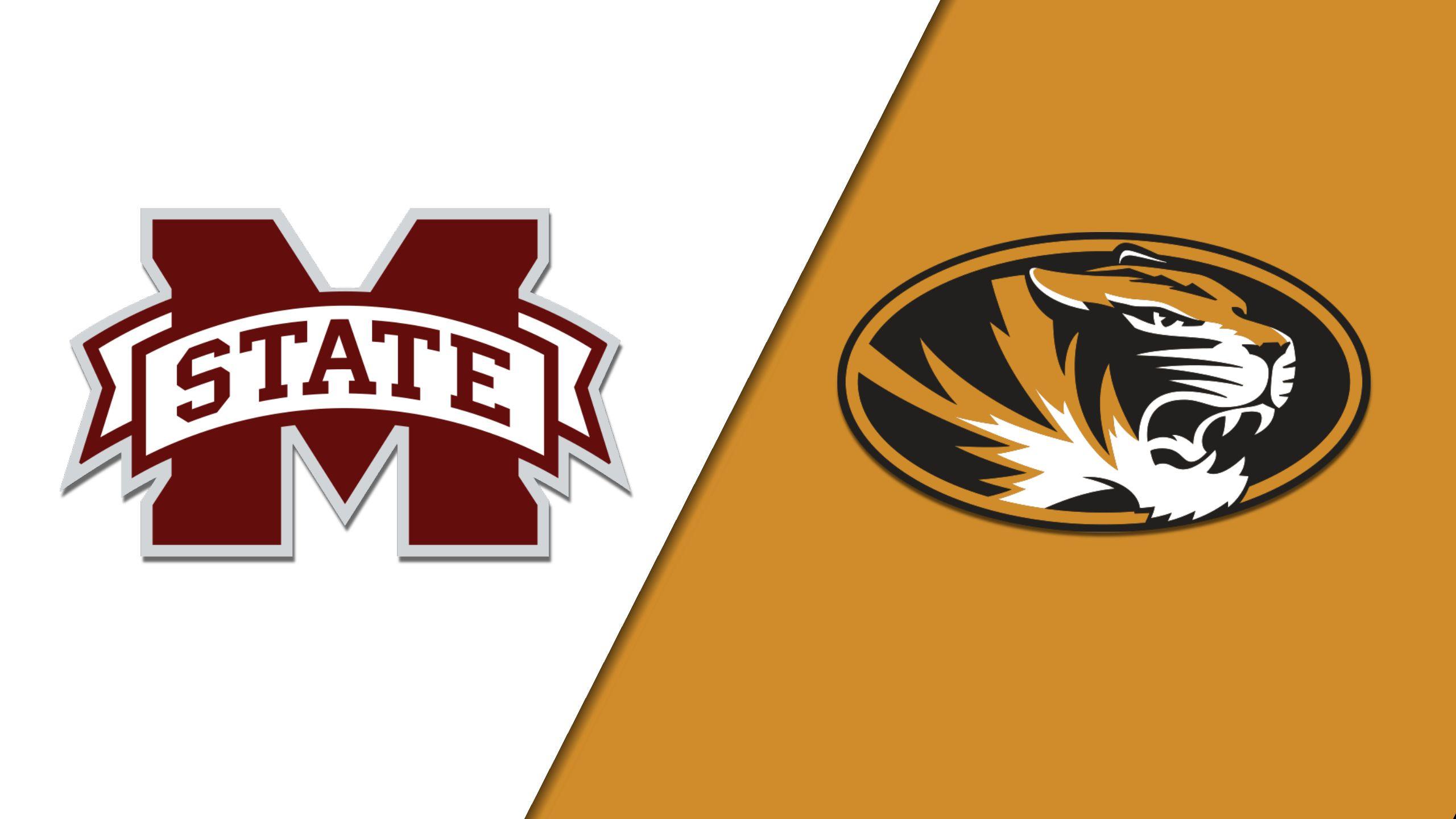 #20 Mississippi State vs. Missouri (Softball)