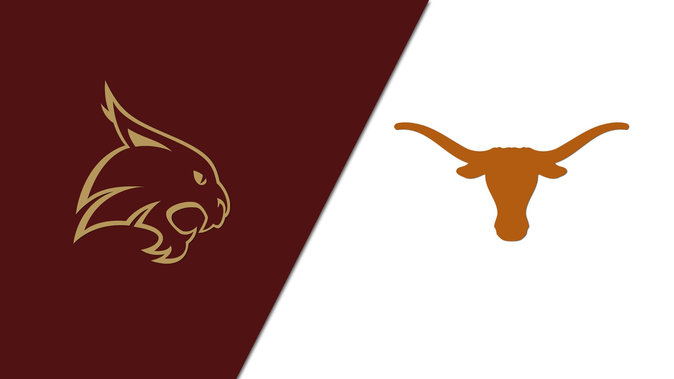 Texas State vs. Texas (Softball) (re-air)