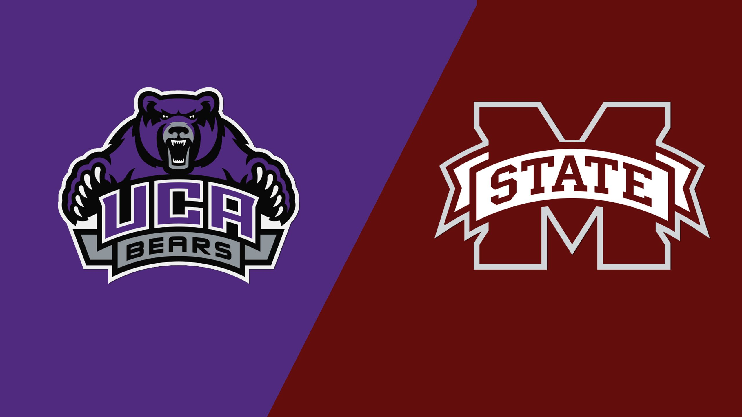 Central Arkansas vs. #21 Mississippi State (Softball) (re-air)