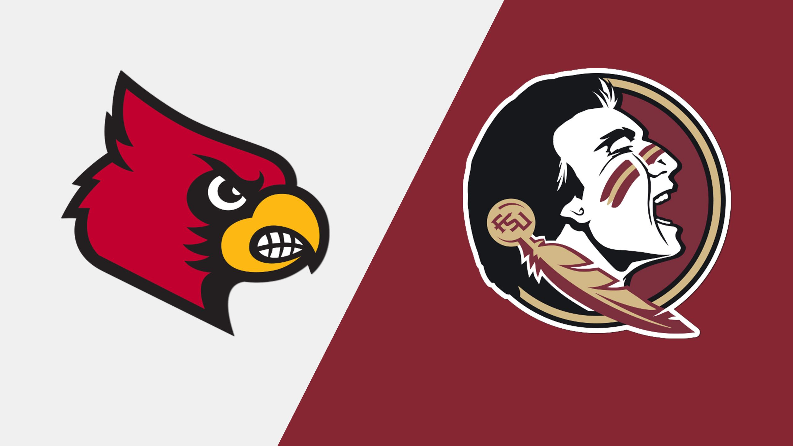 Louisville vs. Florida State (Softball) (re-air)