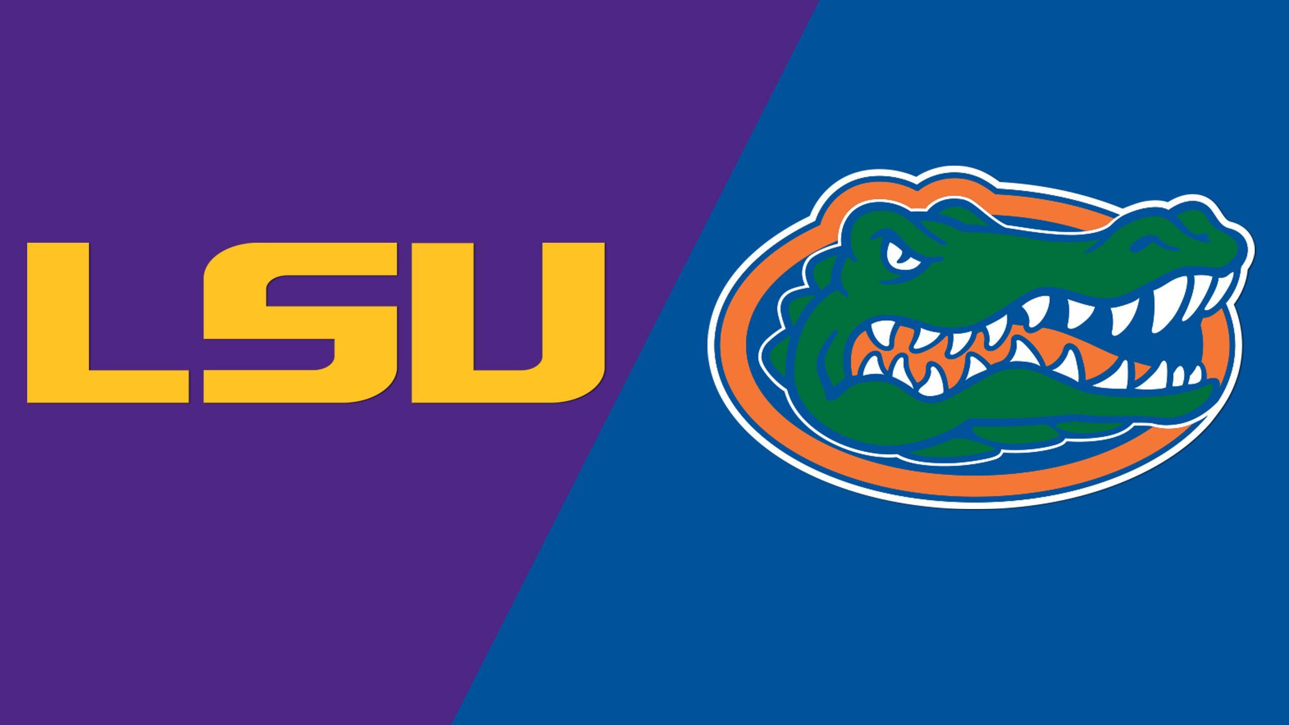 #14 LSU vs. #5 Florida (Softball)