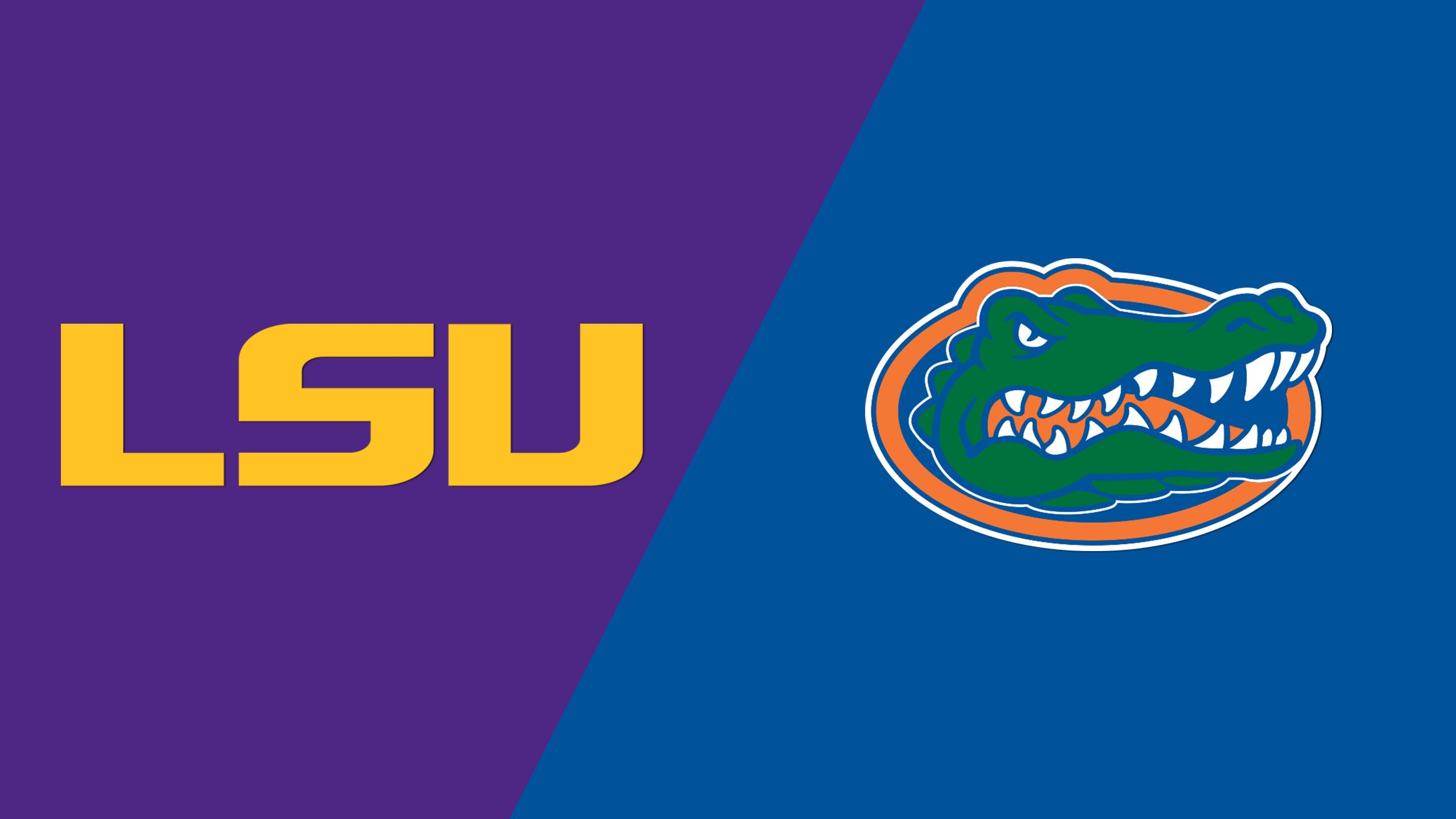 LSU vs. Florida (Softball)