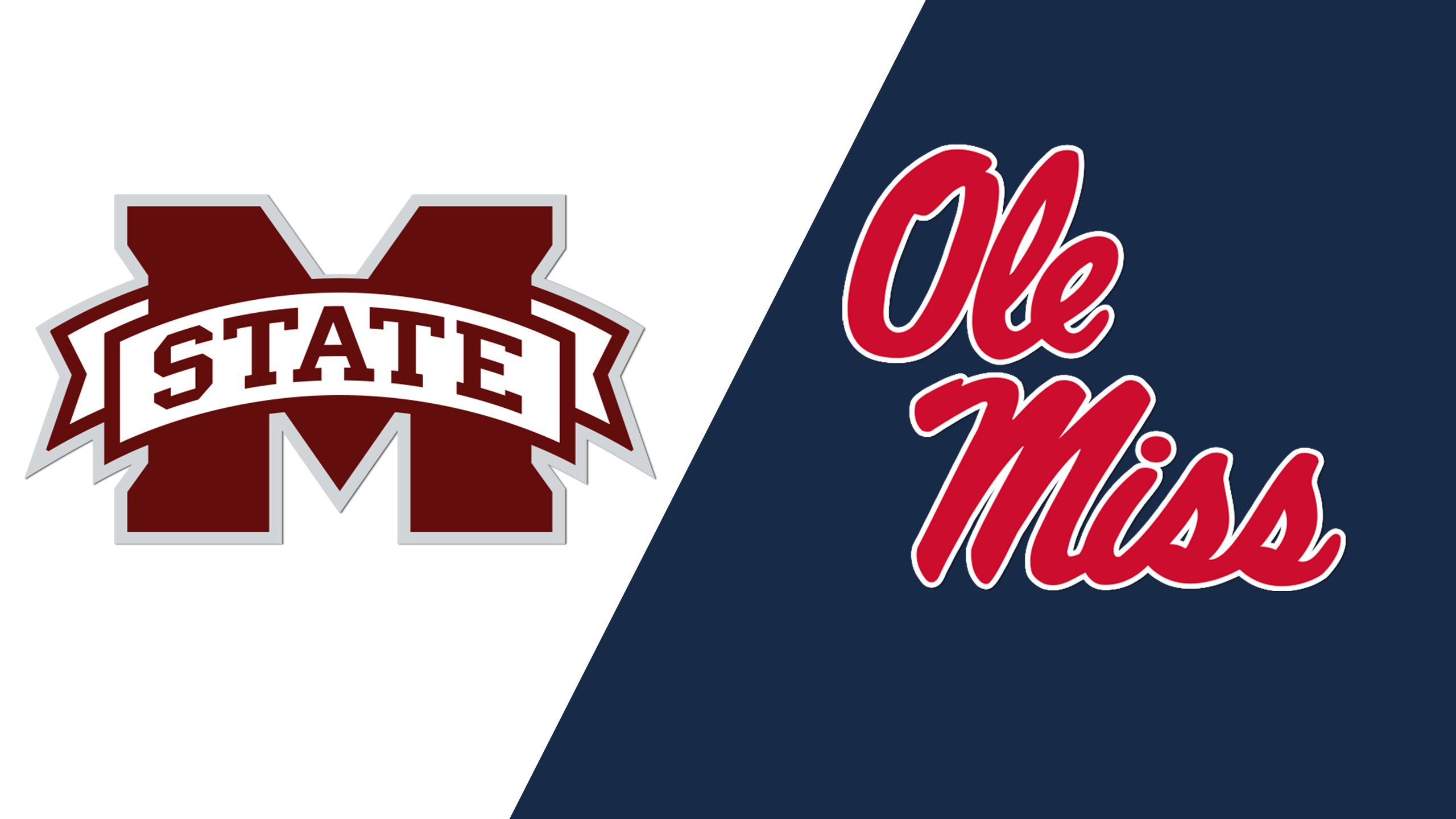#24 Mississippi State vs. Ole Miss (Softball)