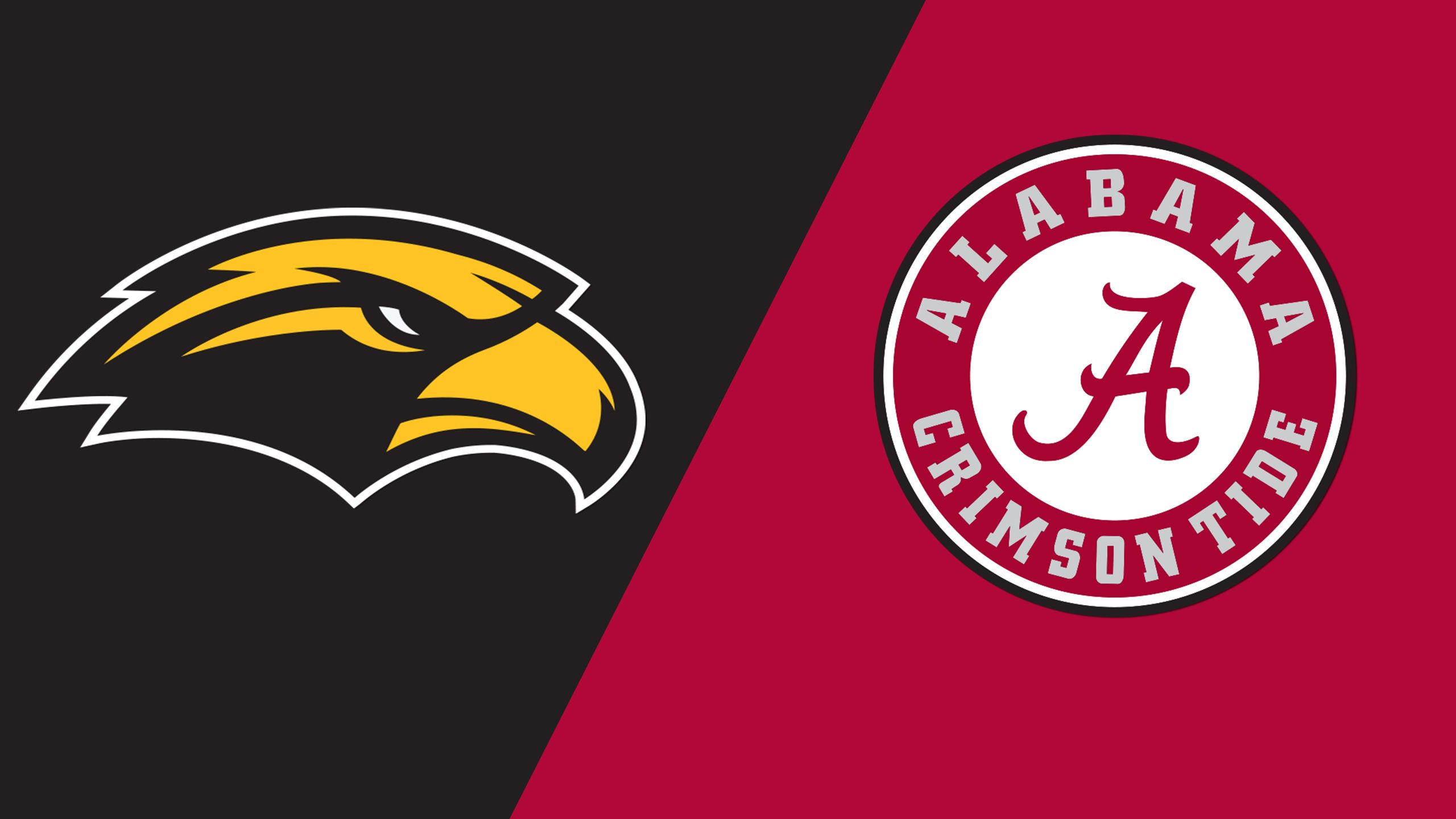 Southern Miss vs. #17 Alabama (Softball) (re-air)