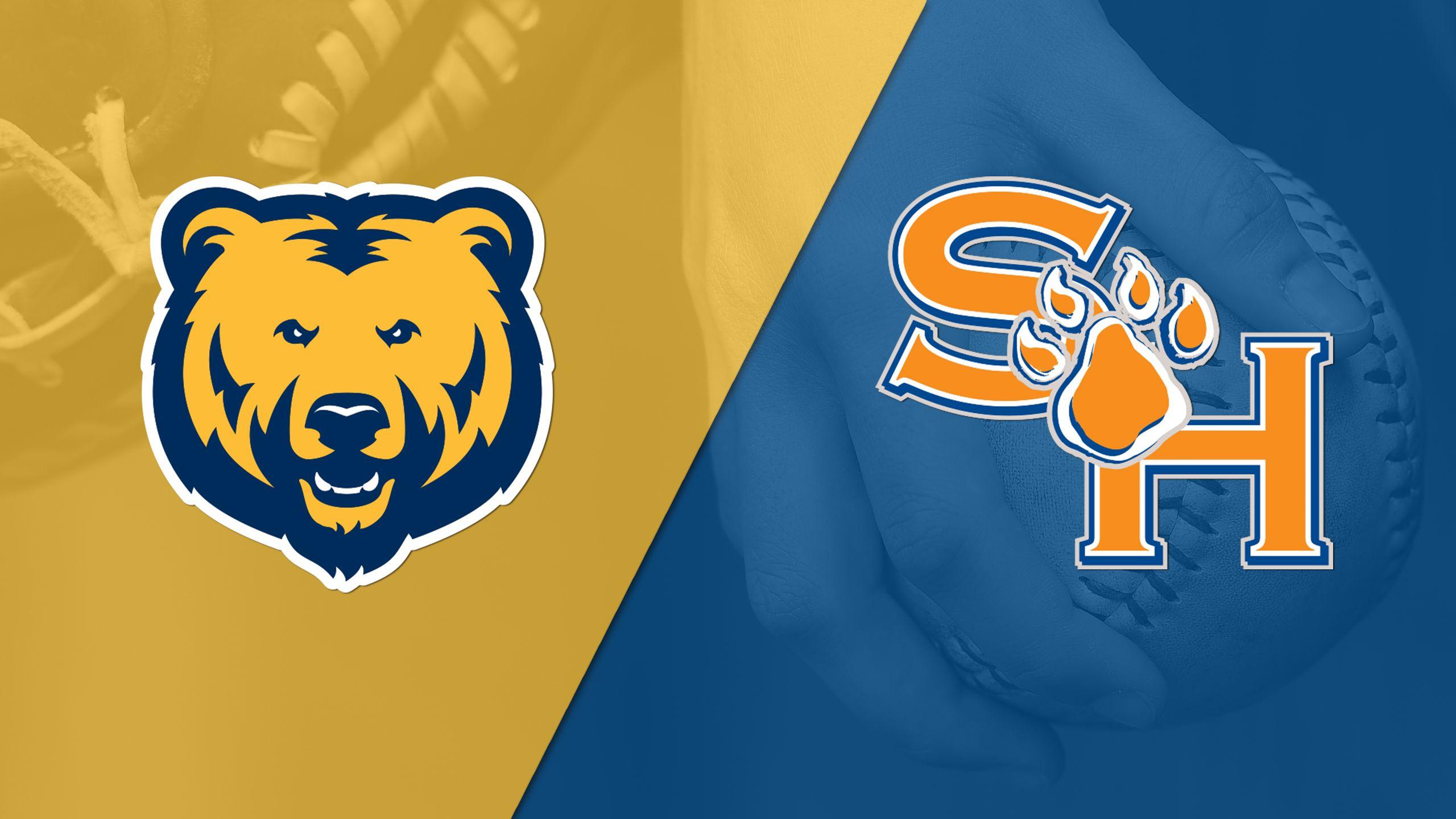 Northern Colorado vs. Sam Houston State (Softball)