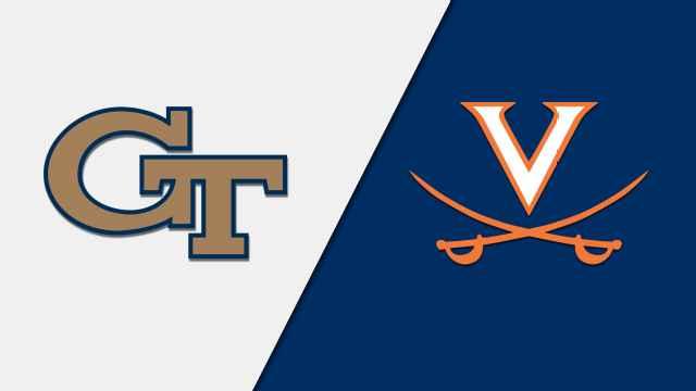 Georgia Tech vs. Virginia (Softball)