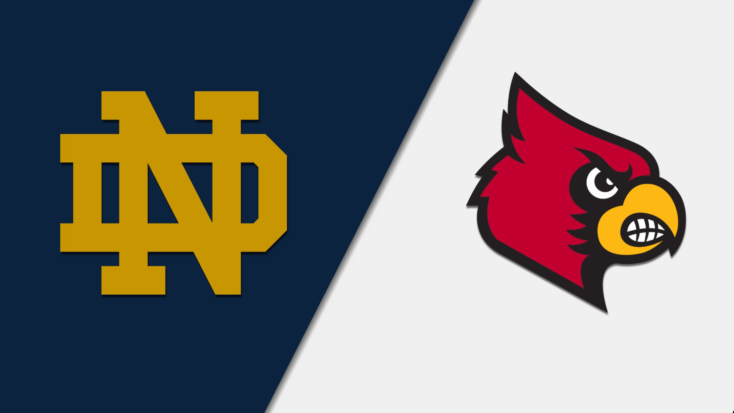 Notre Dame vs. Louisville (Softball)