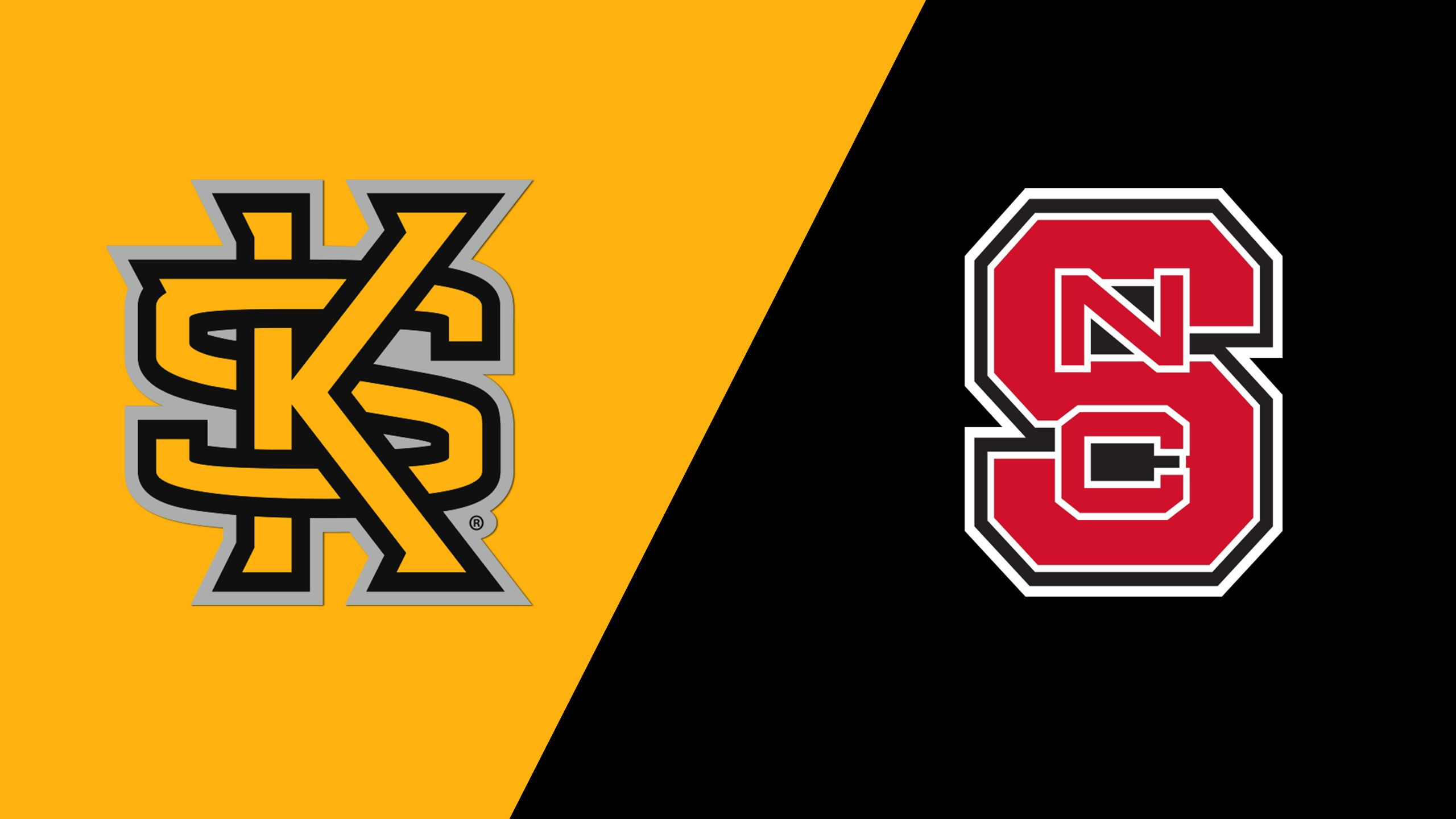 Kennesaw State vs. NC State (Softball)