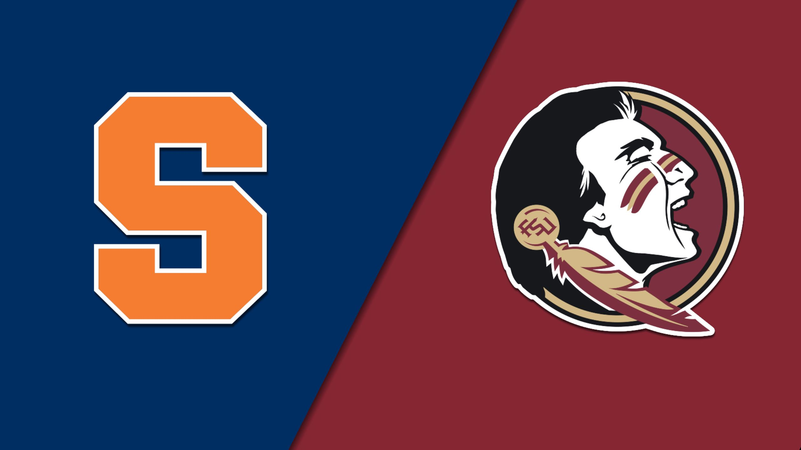 Syracuse vs. #12 Florida State (Softball)