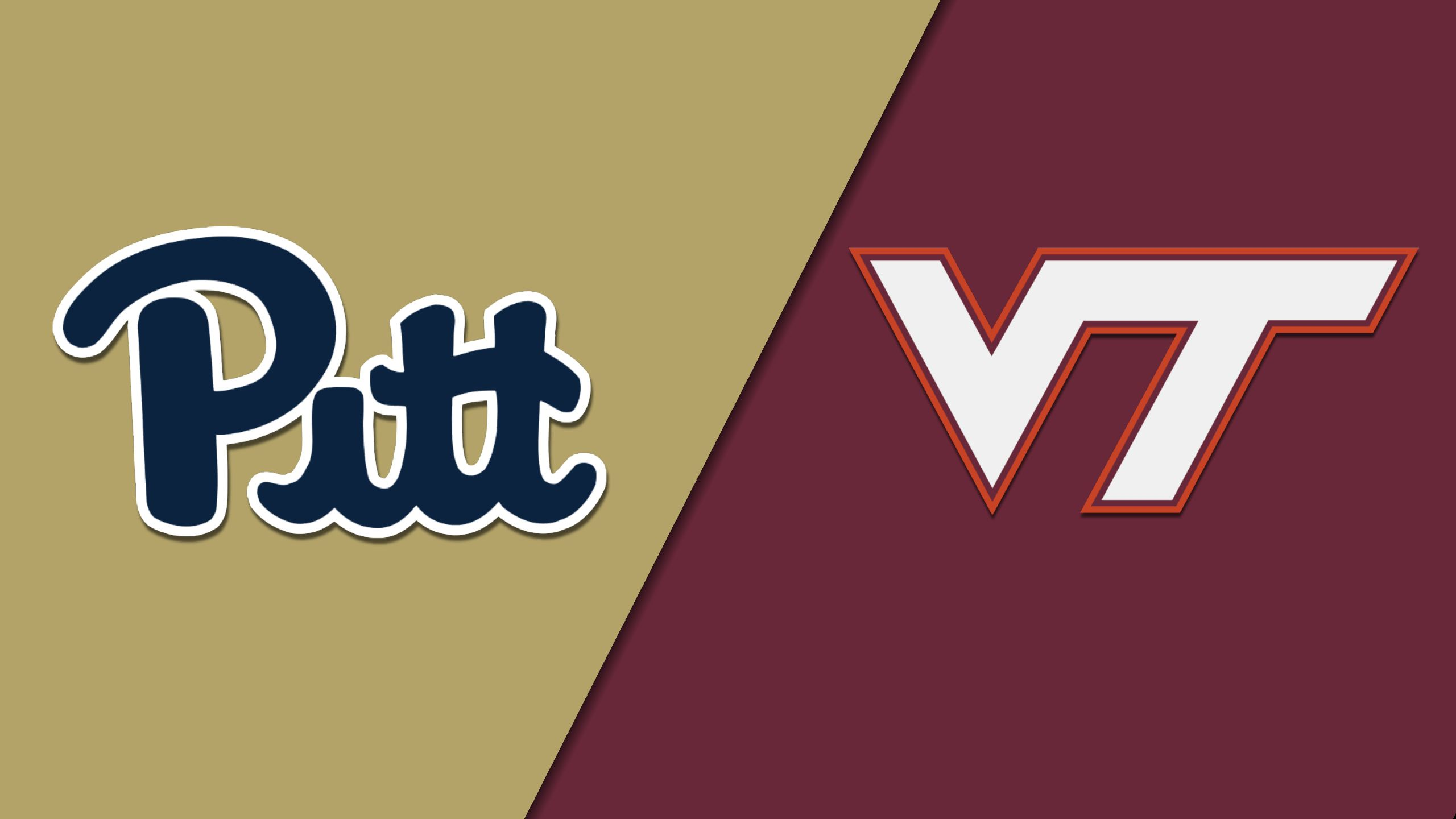 Pittsburgh vs. Virginia Tech (Softball)