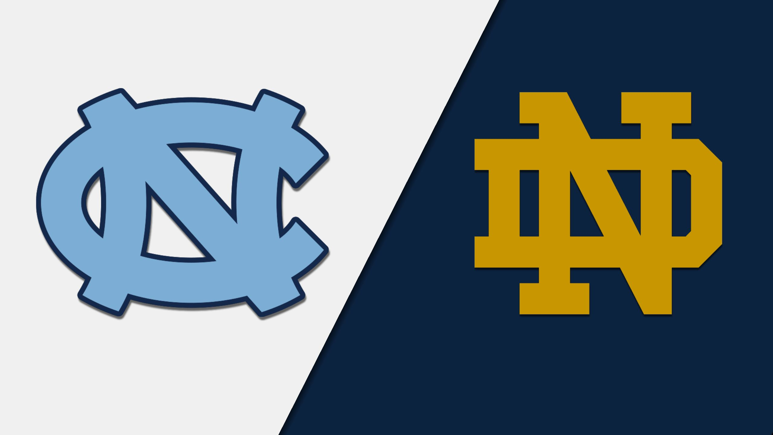 North Carolina vs. Notre Dame (Softball)