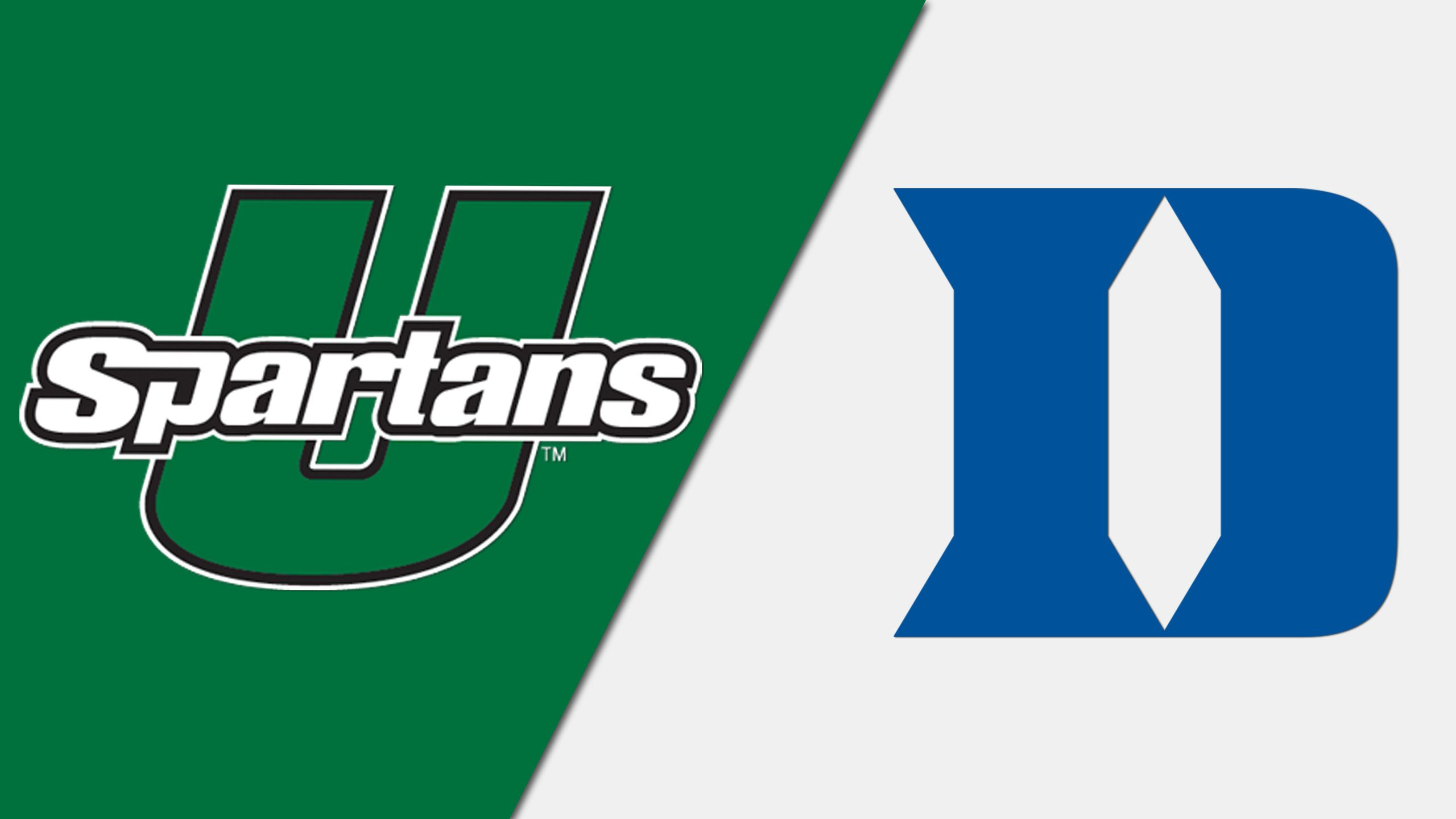 USC Upstate vs. Duke (Softball)