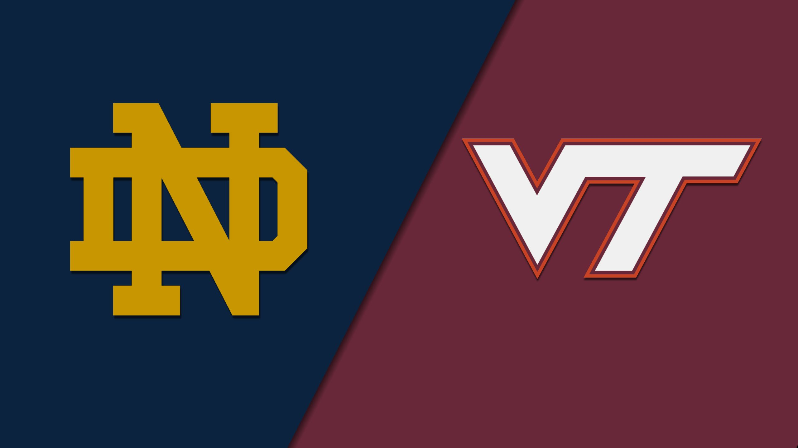 Notre Dame vs. Virginia Tech (Softball)