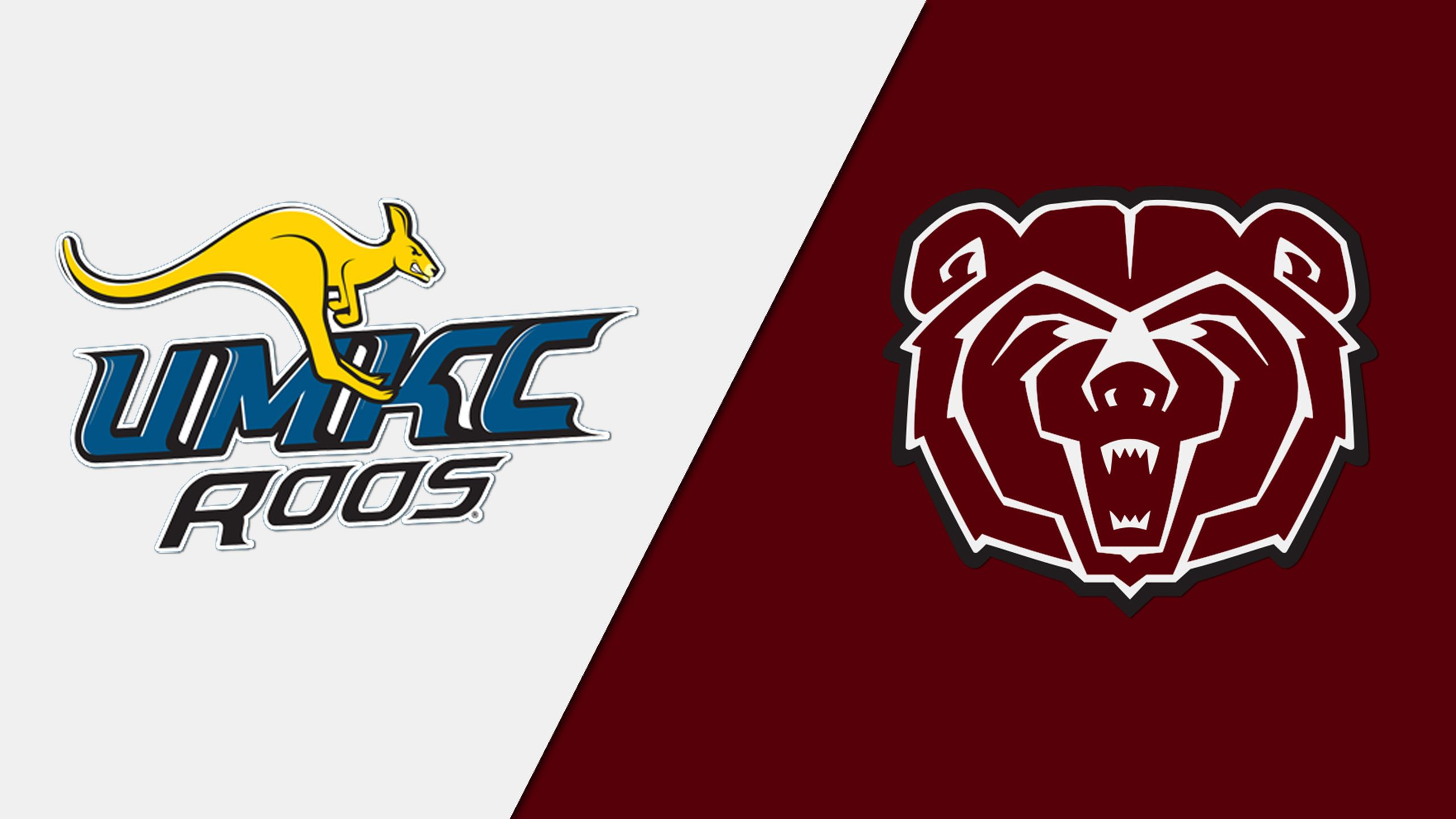 UMKC vs. Missouri State (Softball)